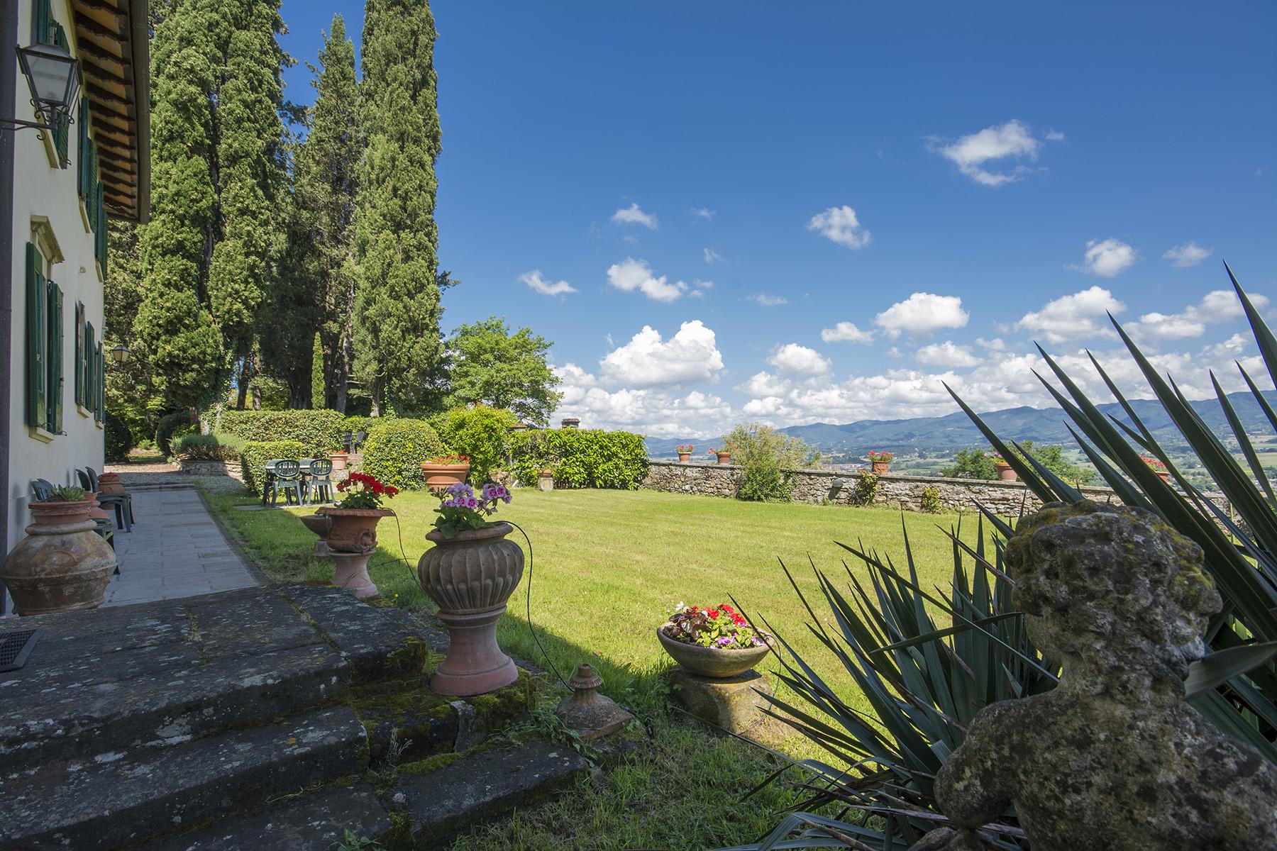 Villa in Vendita a Borgo San Lorenzo: 5 locali, 750 mq - Foto 2