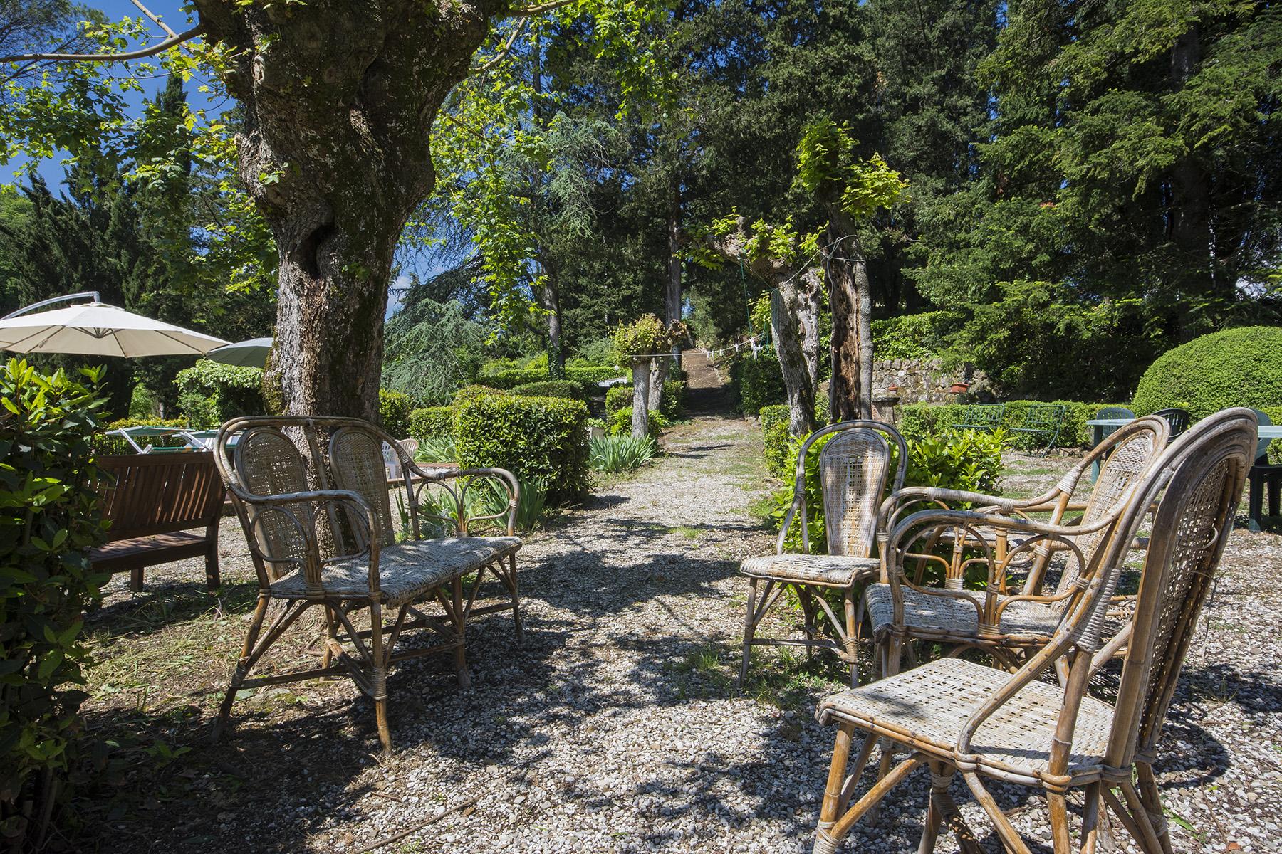 Villa in Vendita a Borgo San Lorenzo: 5 locali, 750 mq - Foto 4