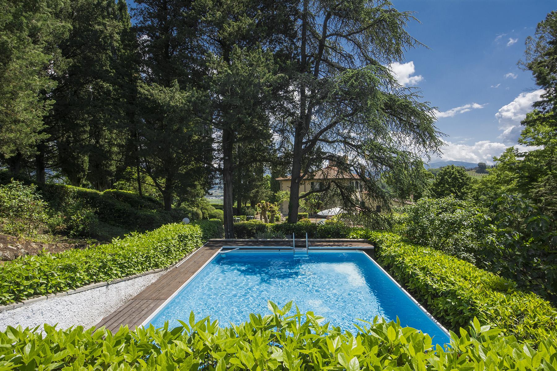 Villa in Vendita a Borgo San Lorenzo: 5 locali, 750 mq - Foto 6
