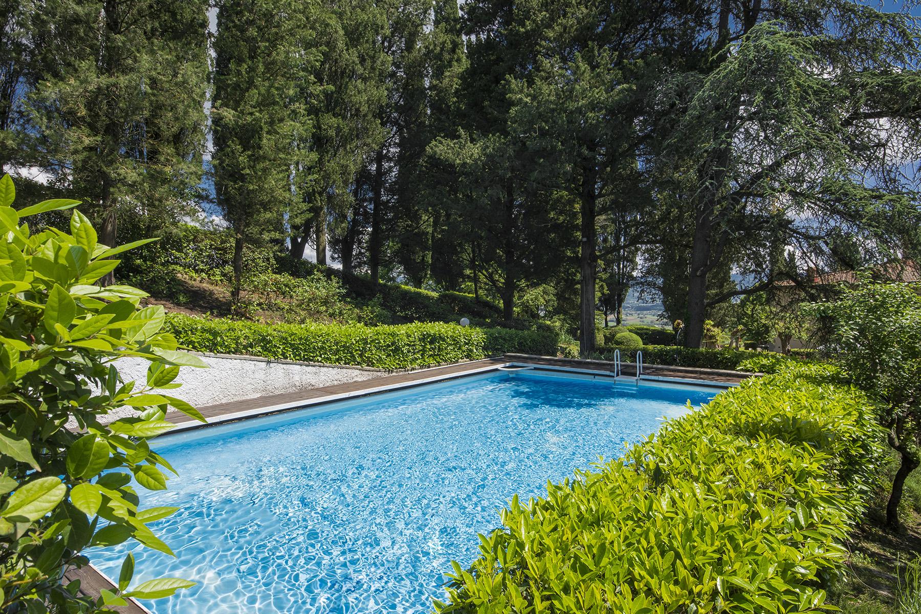 Villa in Vendita a Borgo San Lorenzo: 5 locali, 750 mq - Foto 7