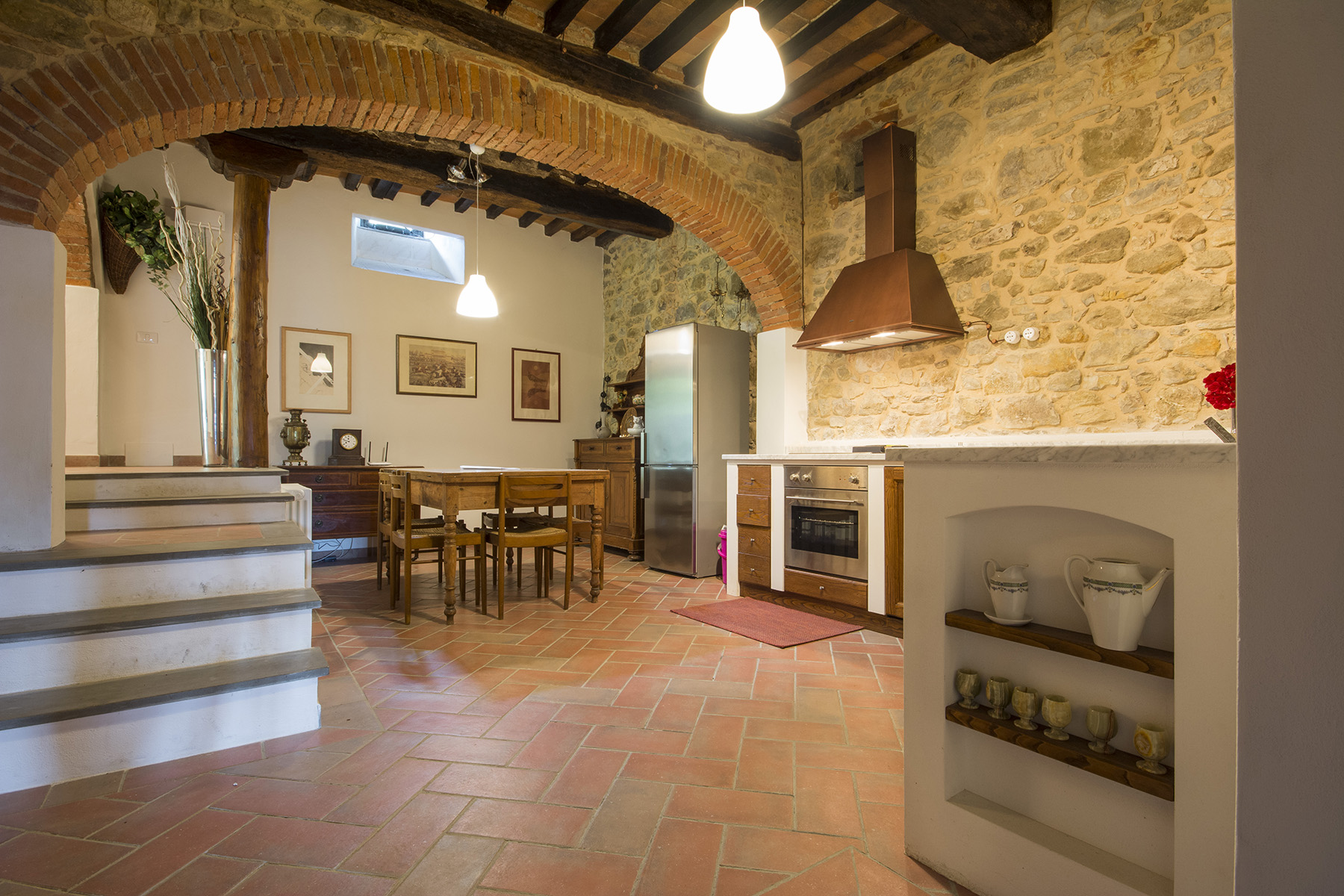 Villa in Vendita a Borgo San Lorenzo: 5 locali, 750 mq - Foto 12