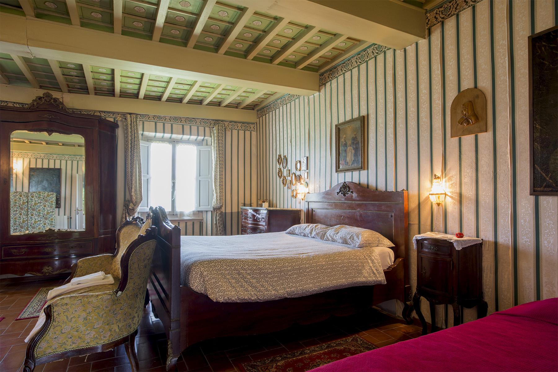 Villa in Vendita a Borgo San Lorenzo: 5 locali, 750 mq - Foto 13