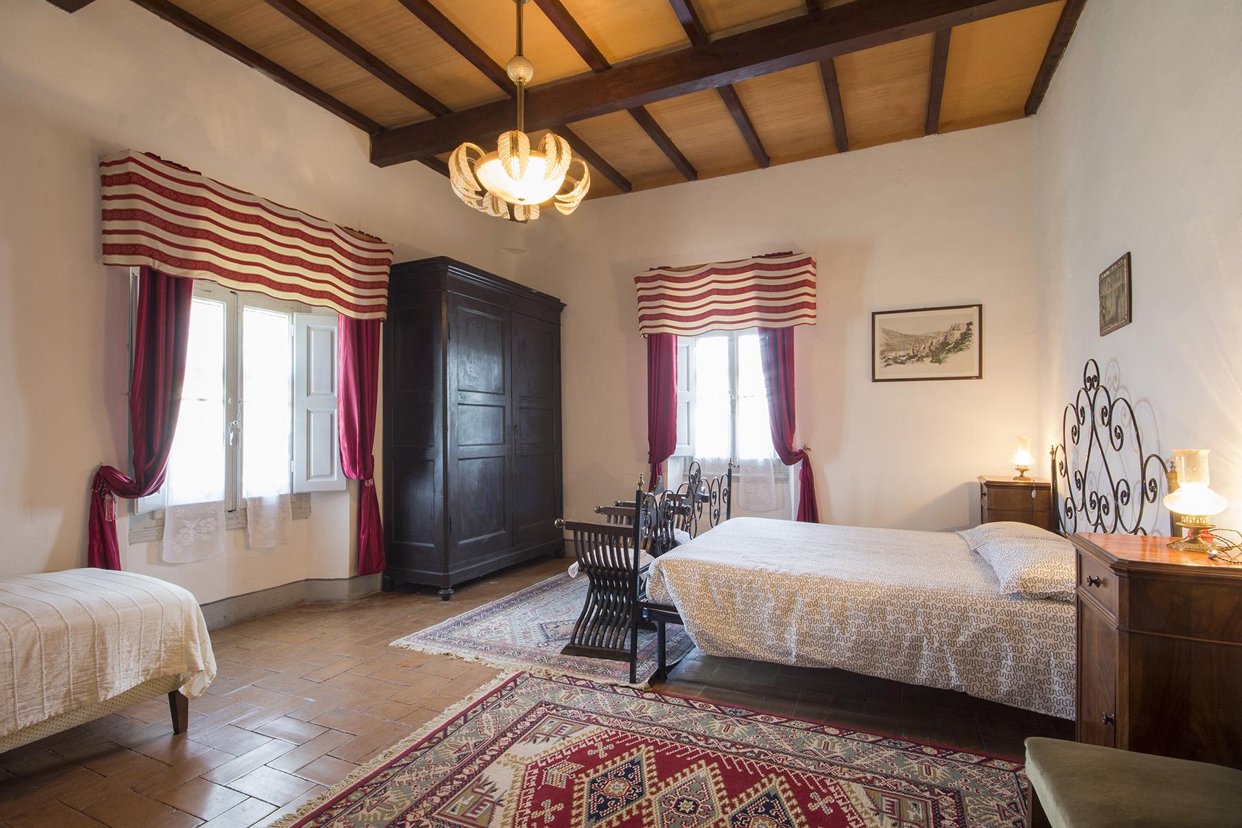 Villa in Vendita a Borgo San Lorenzo: 5 locali, 750 mq - Foto 15