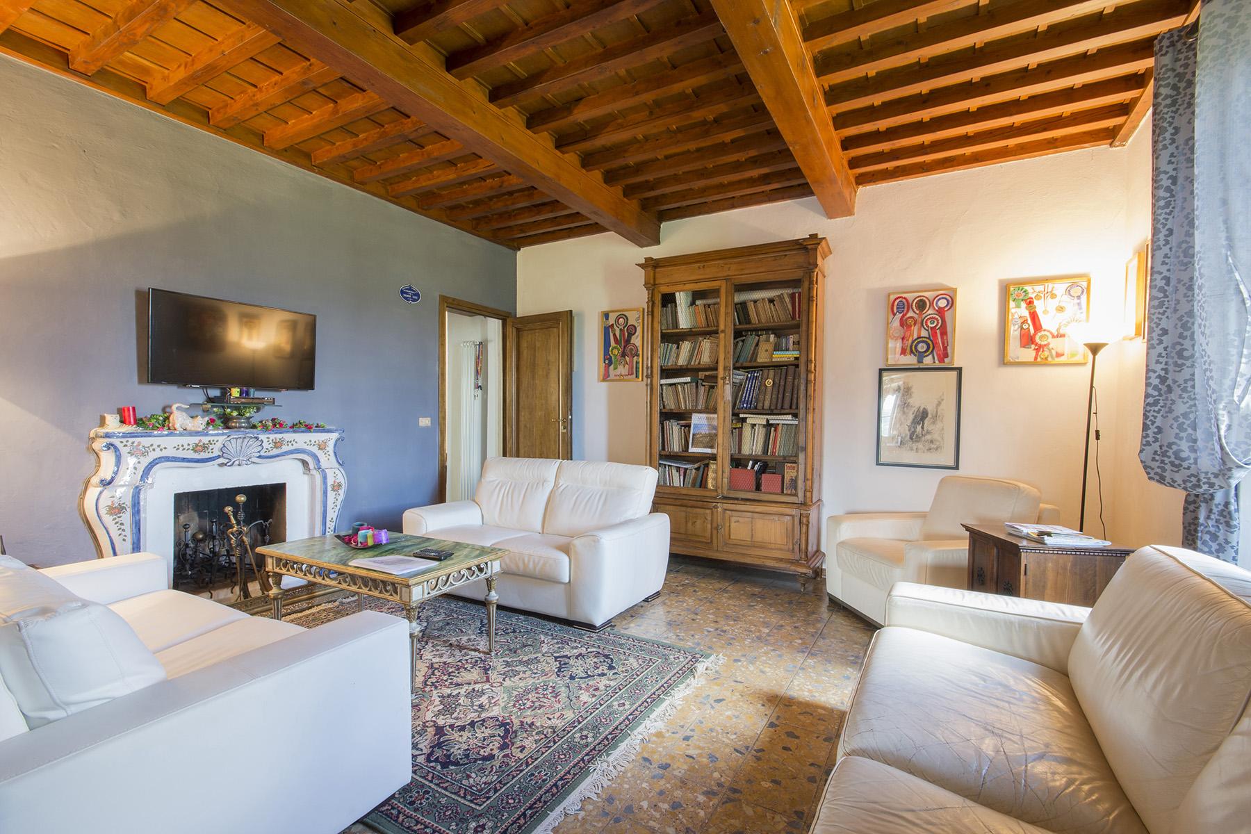 Villa in Vendita a Borgo San Lorenzo: 5 locali, 750 mq - Foto 16