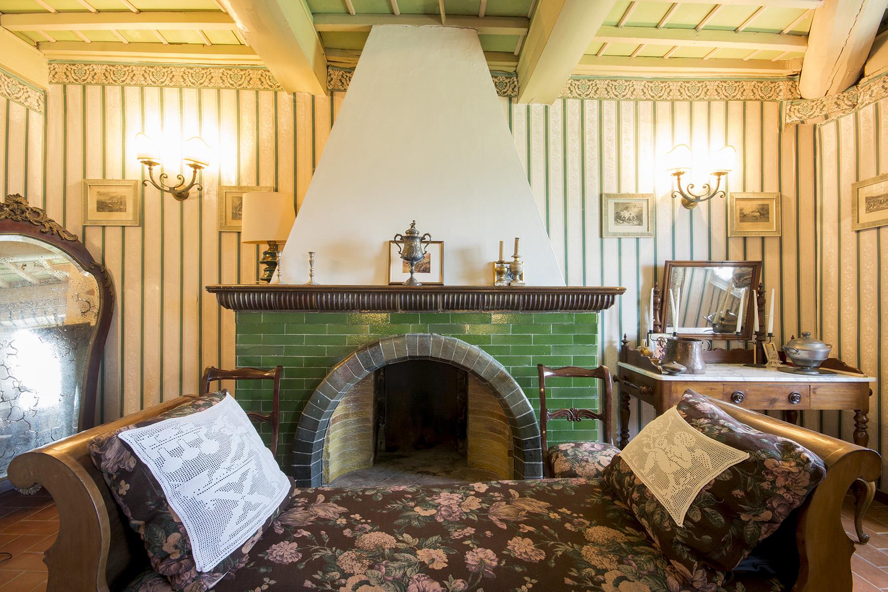 Villa in Vendita a Borgo San Lorenzo: 5 locali, 750 mq - Foto 18