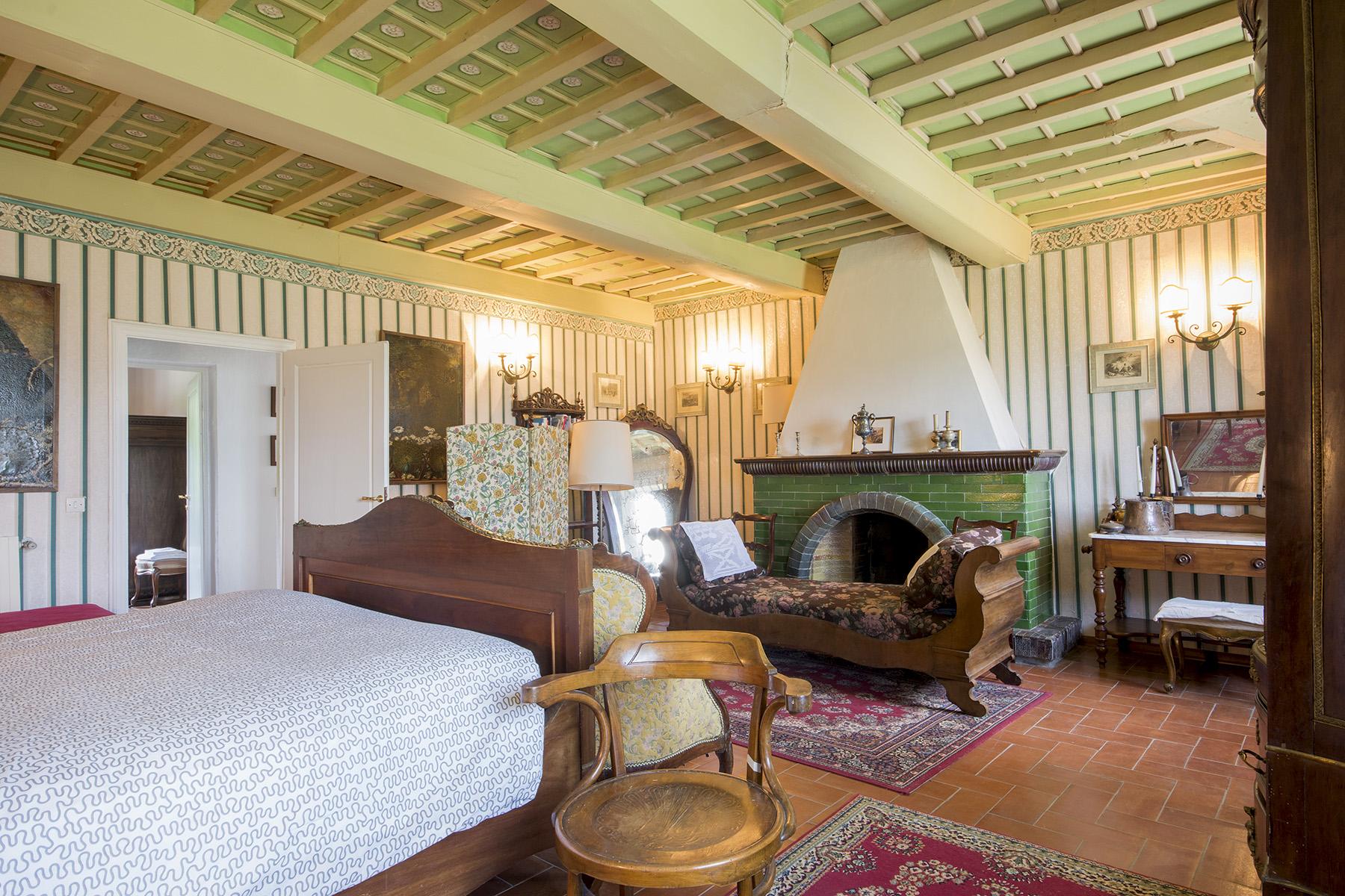 Villa in Vendita a Borgo San Lorenzo: 5 locali, 750 mq - Foto 19