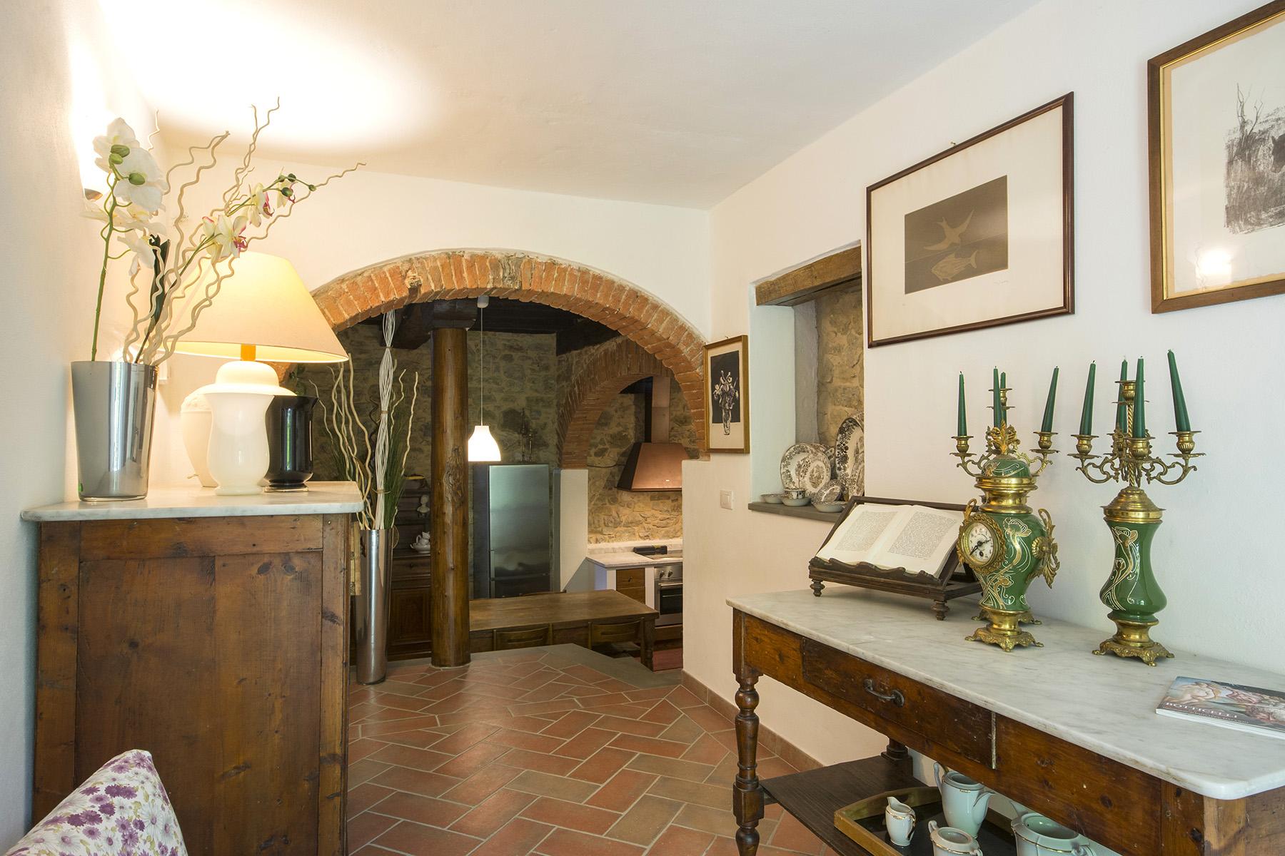 Villa in Vendita a Borgo San Lorenzo: 5 locali, 750 mq - Foto 21