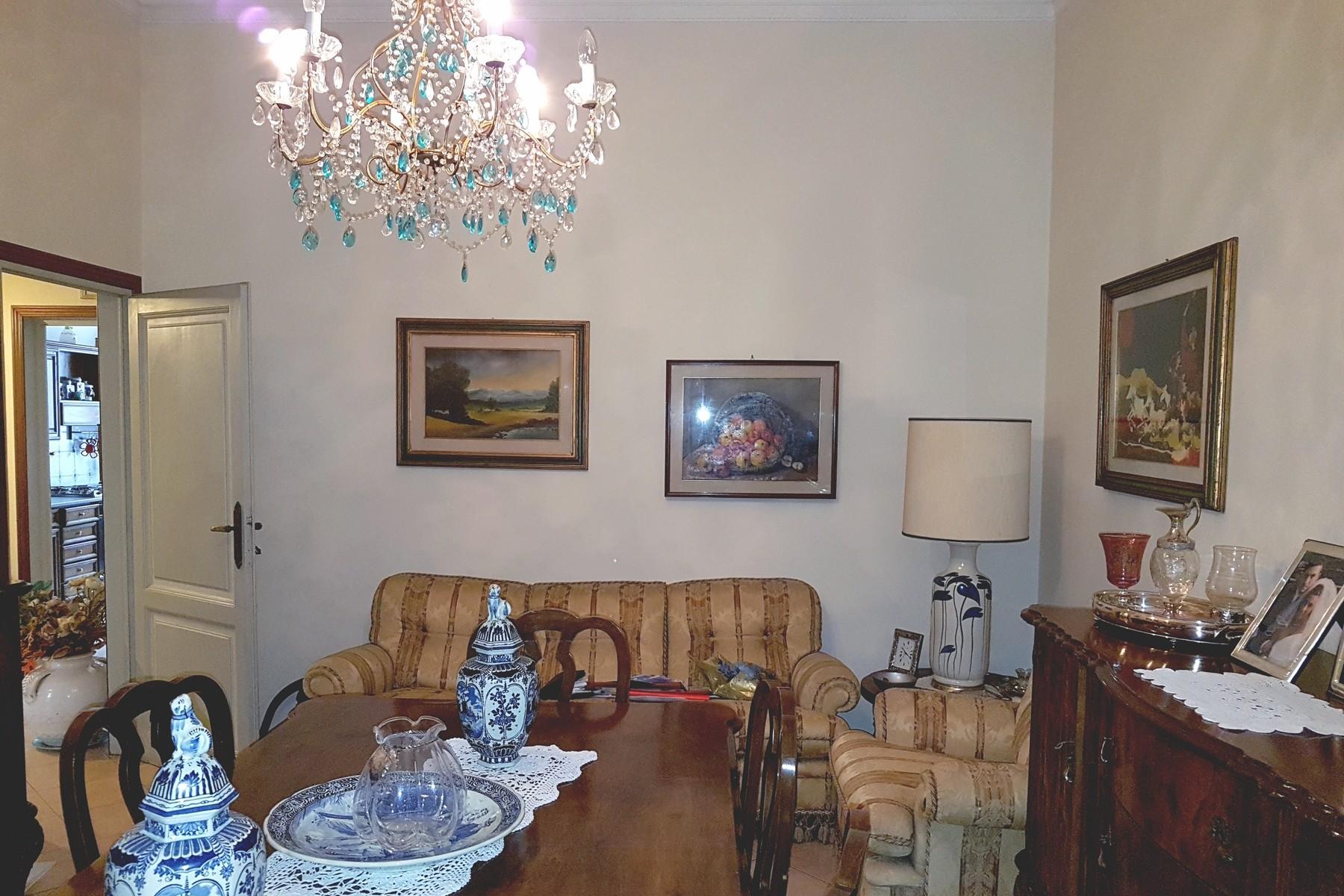 Appartamento in Vendita a Firenze via francesco veracini