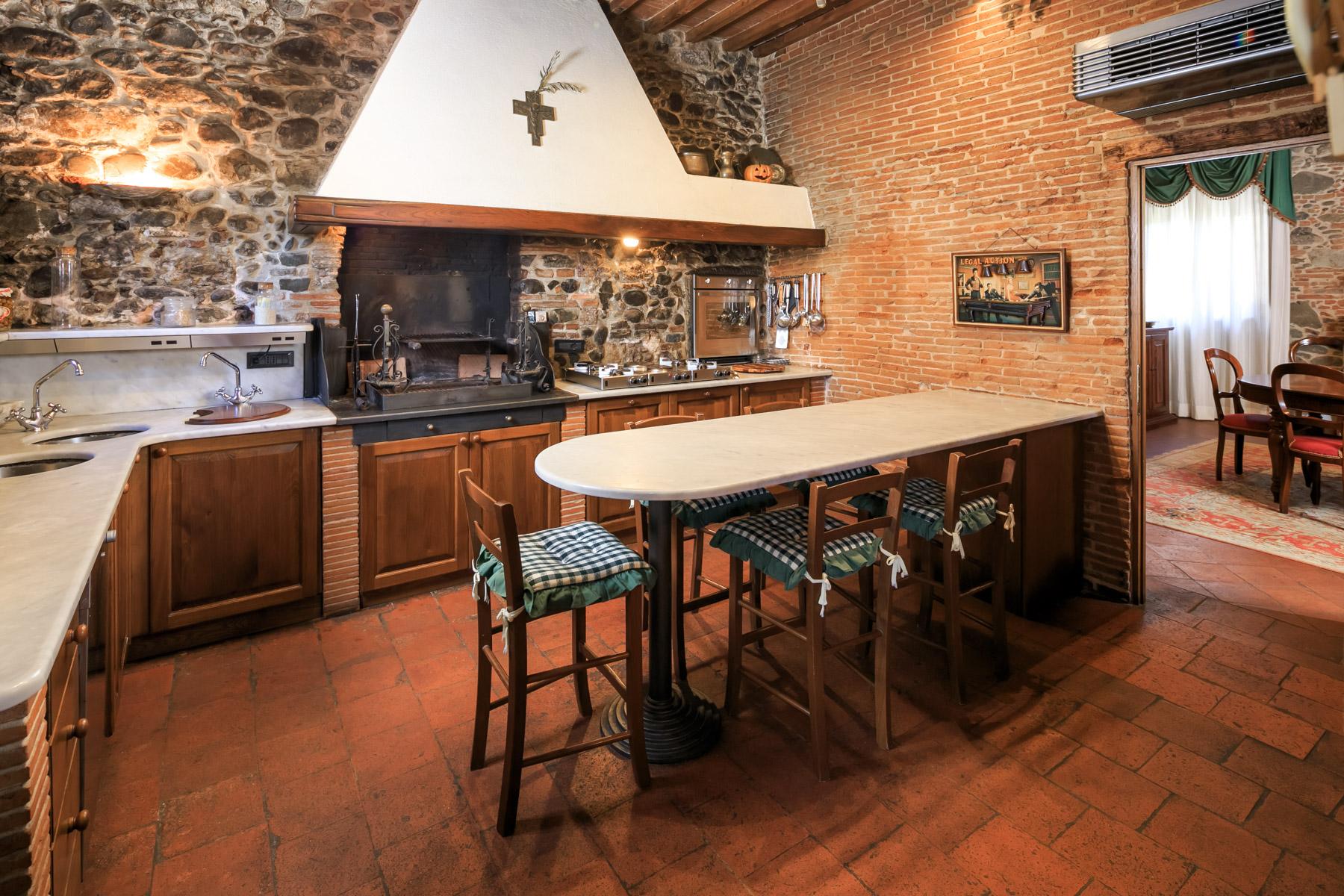 Rustico in Vendita a Lucca: 5 locali, 700 mq - Foto 7