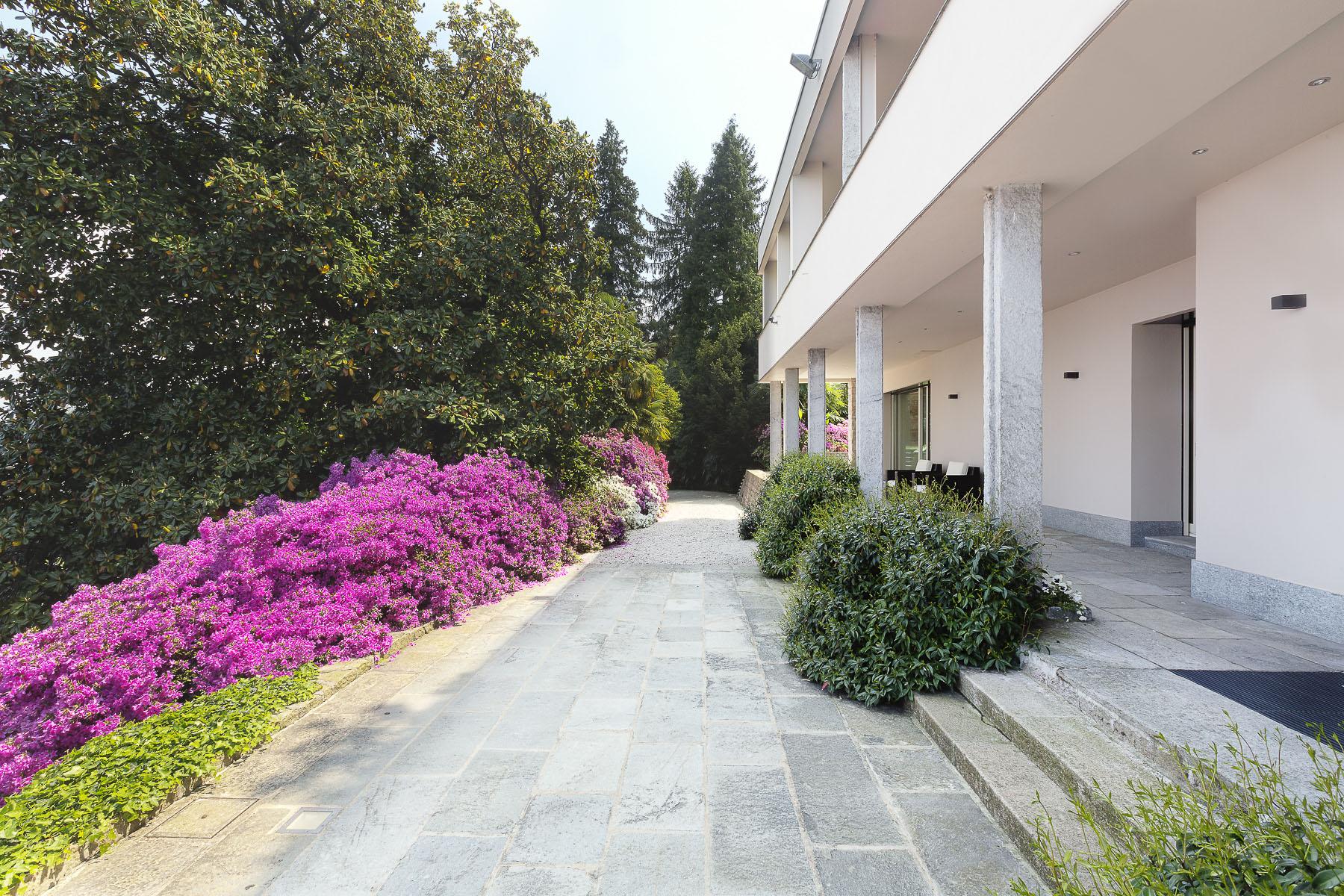 Villa in Vendita a Stresa: 5 locali, 1440 mq - Foto 6