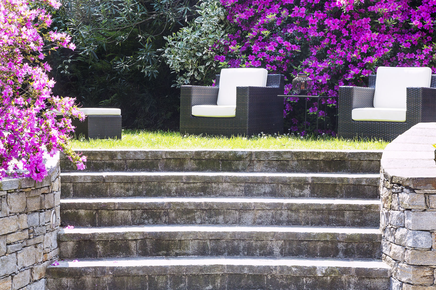 Villa in Vendita a Stresa: 5 locali, 1440 mq - Foto 8