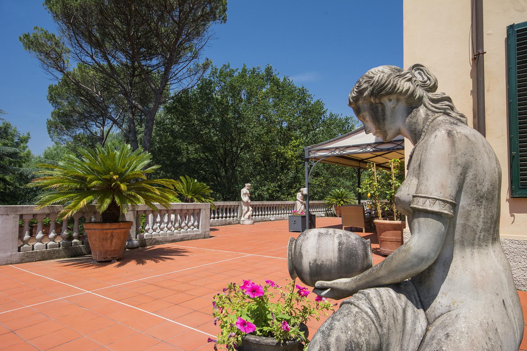 Villa in Vendita a Lucca: 5 locali, 760 mq - Foto 3