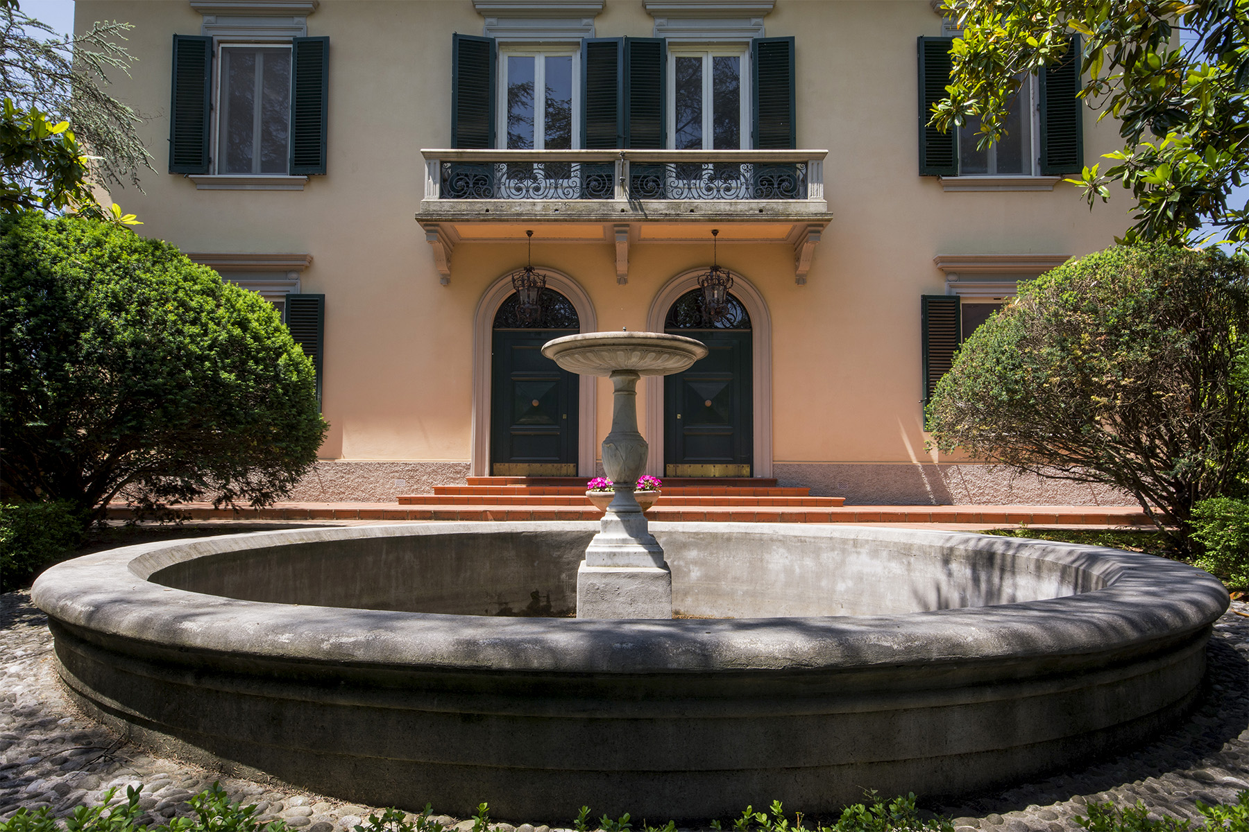 Villa in Vendita a Lucca: 5 locali, 760 mq - Foto 4