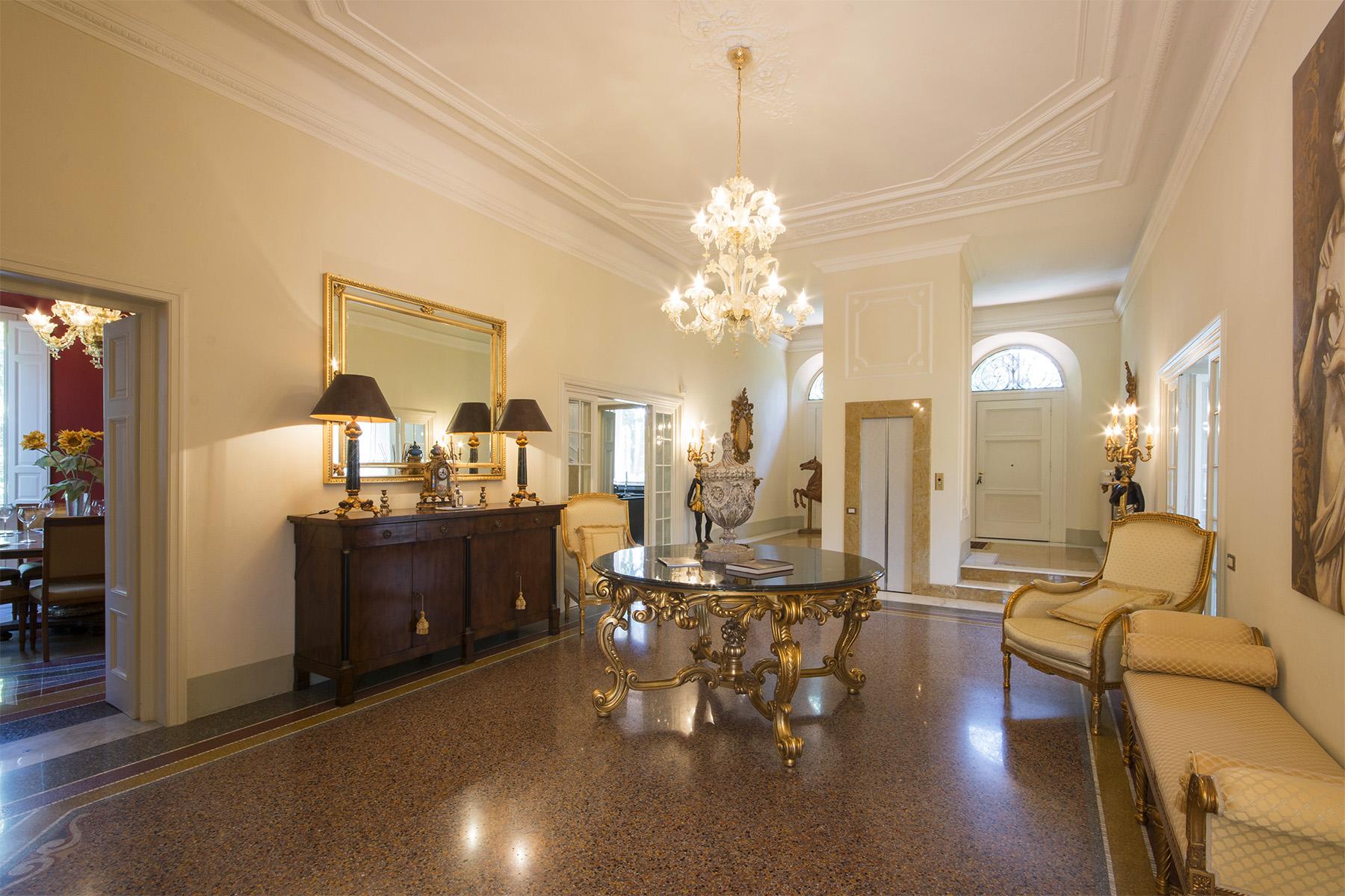 Villa in Vendita a Lucca: 5 locali, 760 mq - Foto 8