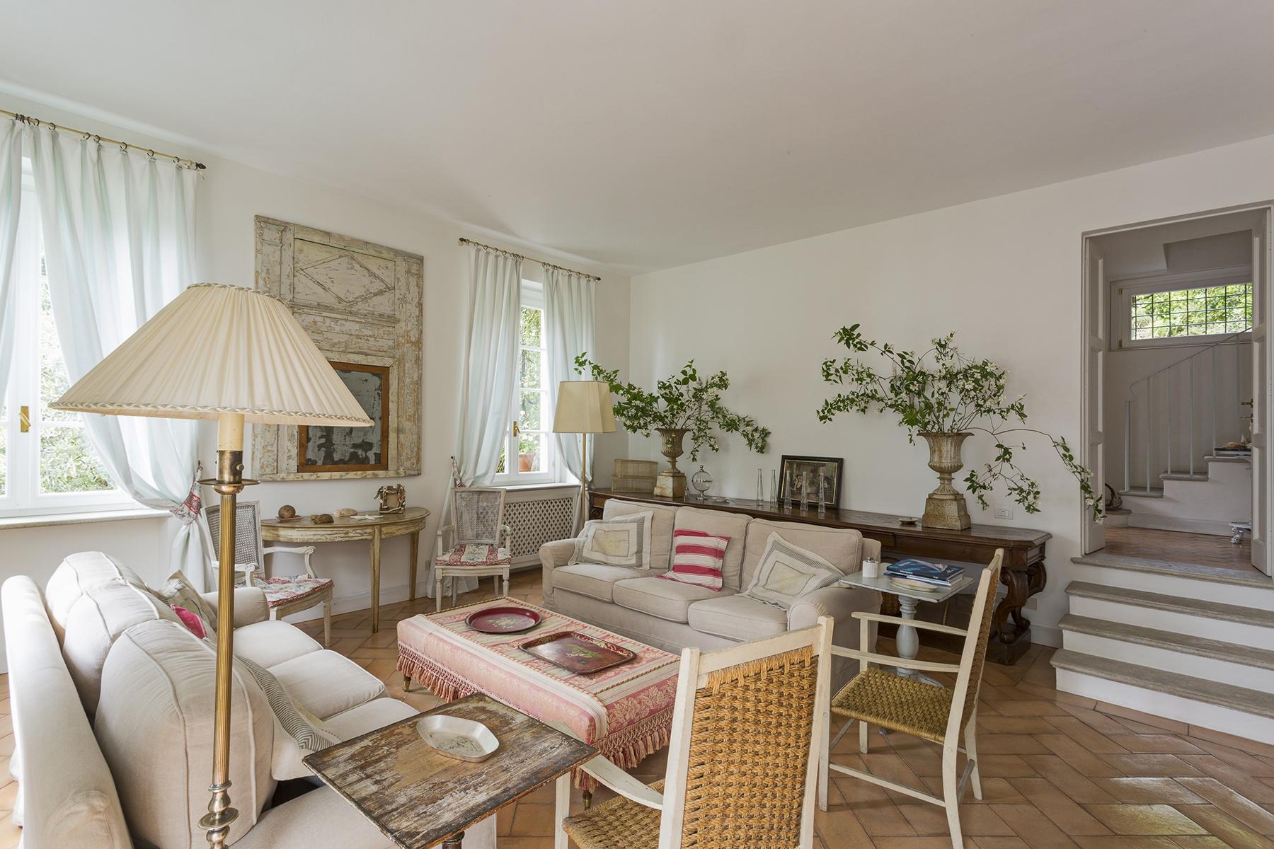 Villa in Vendita a Santa Margherita Ligure: 5 locali, 580 mq - Foto 14