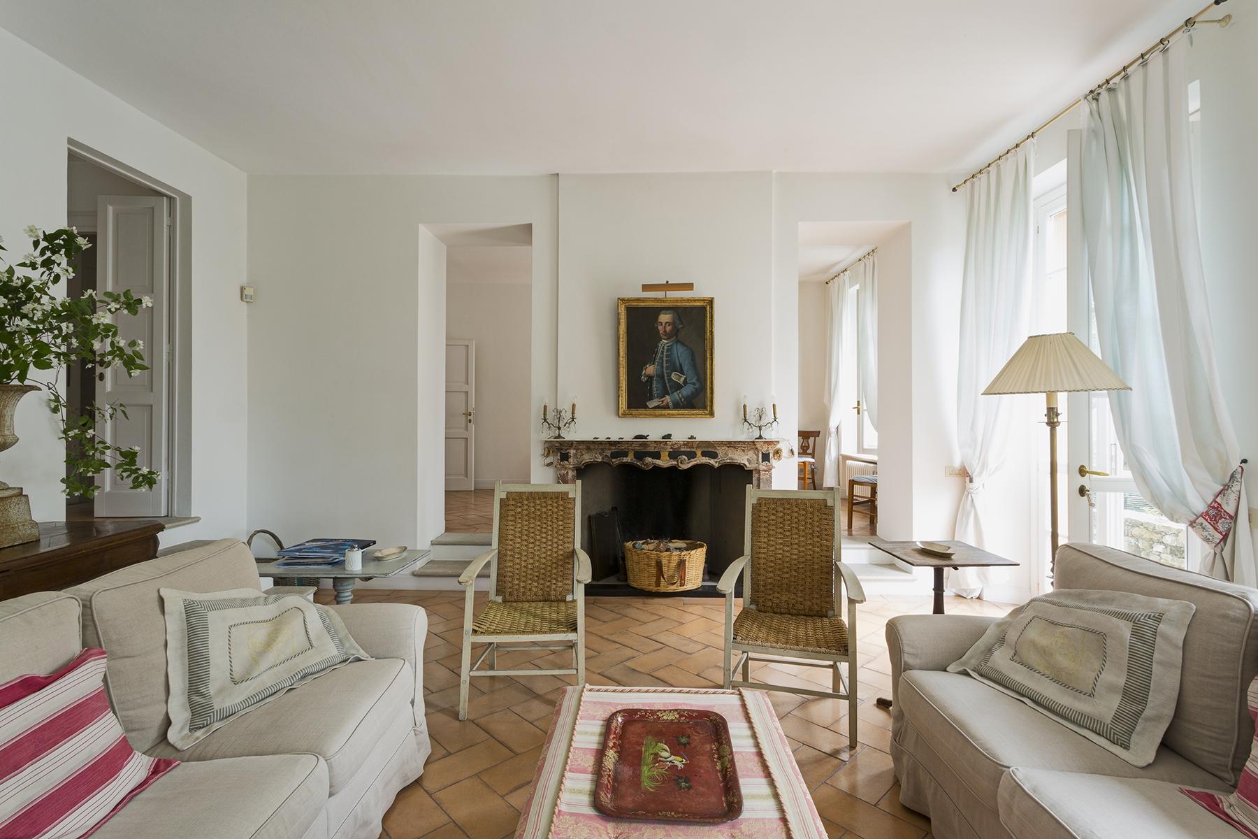 Villa in Vendita a Santa Margherita Ligure: 5 locali, 580 mq - Foto 15