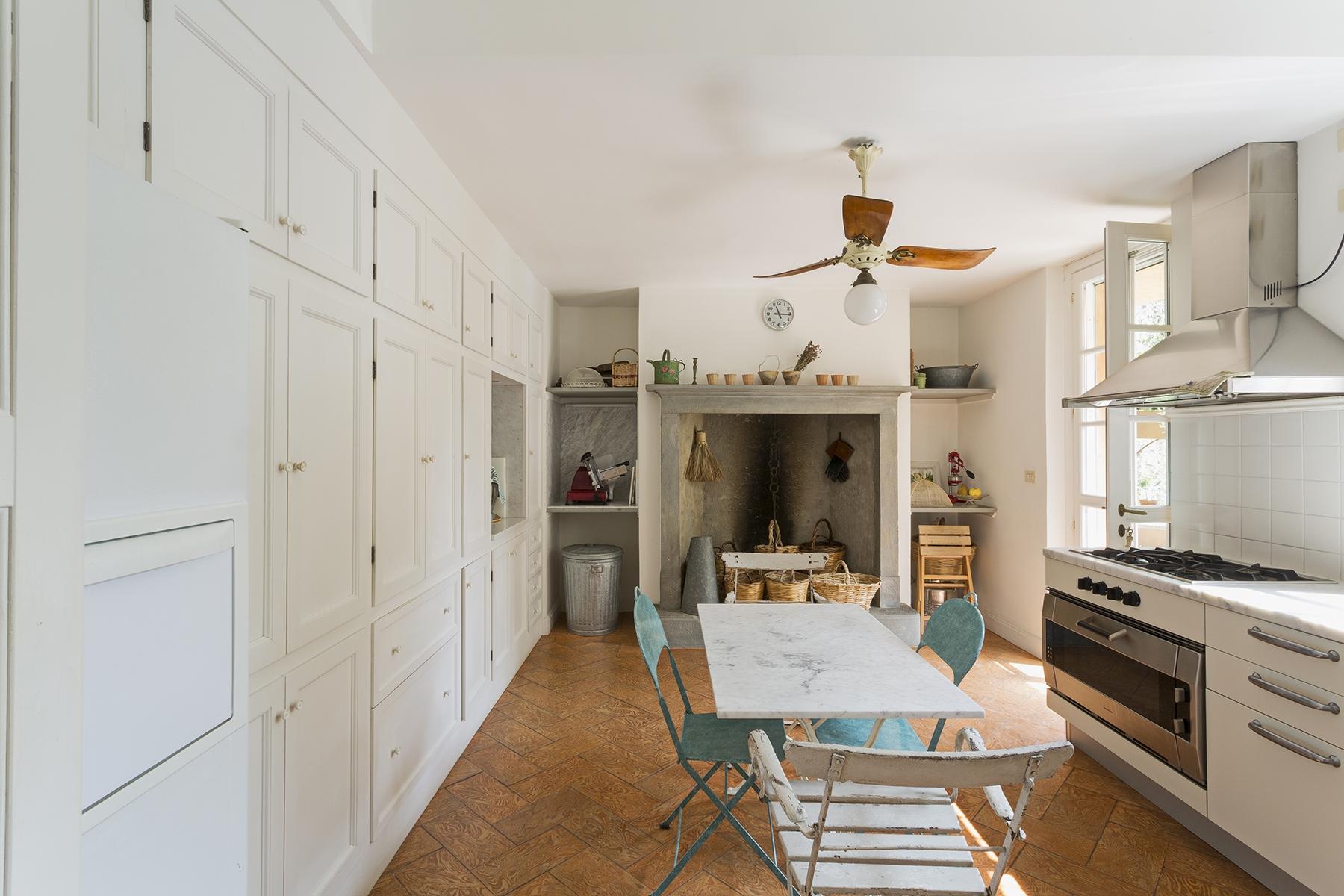 Villa in Vendita a Santa Margherita Ligure: 5 locali, 580 mq - Foto 18