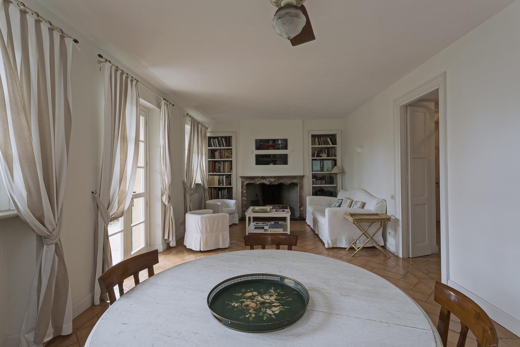 Villa in Vendita a Santa Margherita Ligure: 5 locali, 580 mq - Foto 19