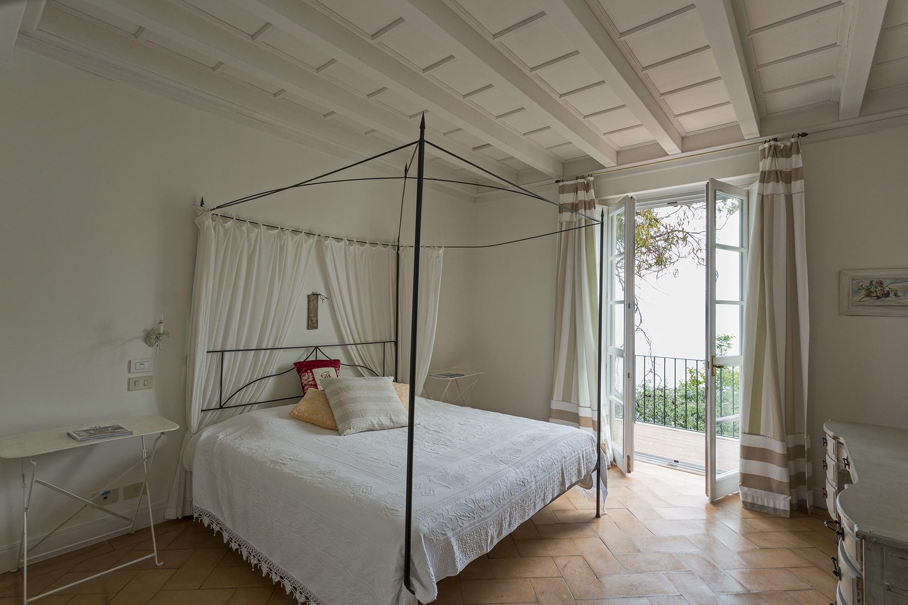 Villa in Vendita a Santa Margherita Ligure: 5 locali, 580 mq - Foto 21