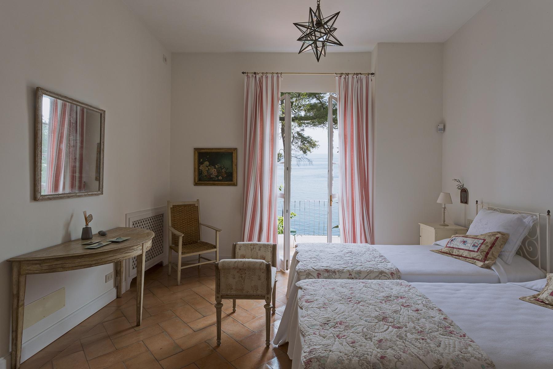 Villa in Vendita a Santa Margherita Ligure: 5 locali, 580 mq - Foto 23