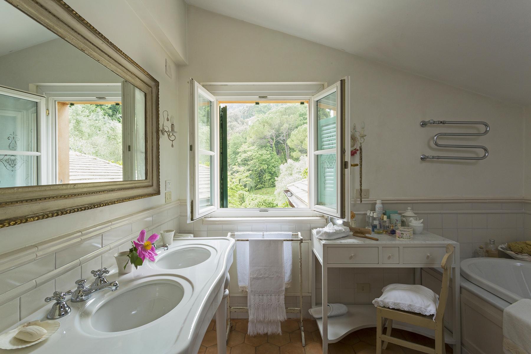 Villa in Vendita a Santa Margherita Ligure: 5 locali, 580 mq - Foto 24