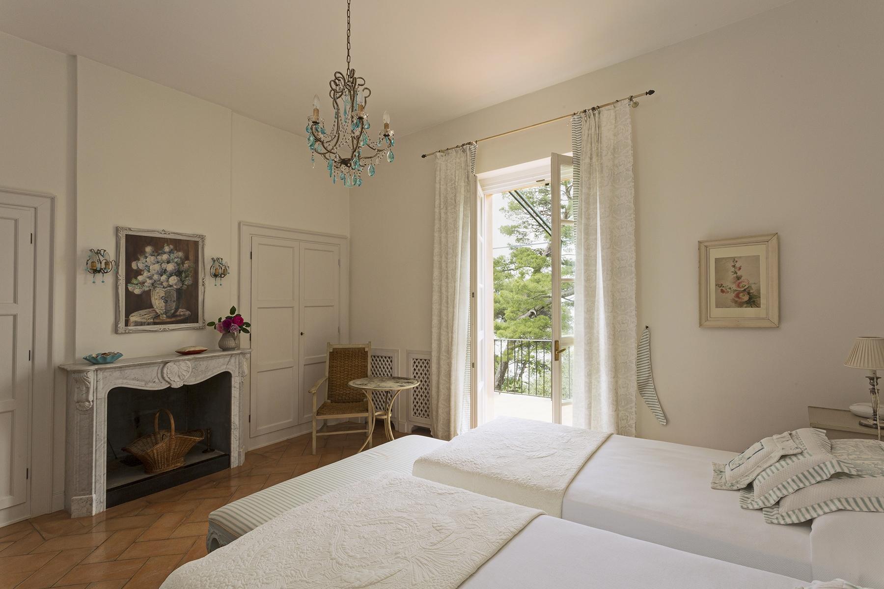 Villa in Vendita a Santa Margherita Ligure: 5 locali, 580 mq - Foto 25