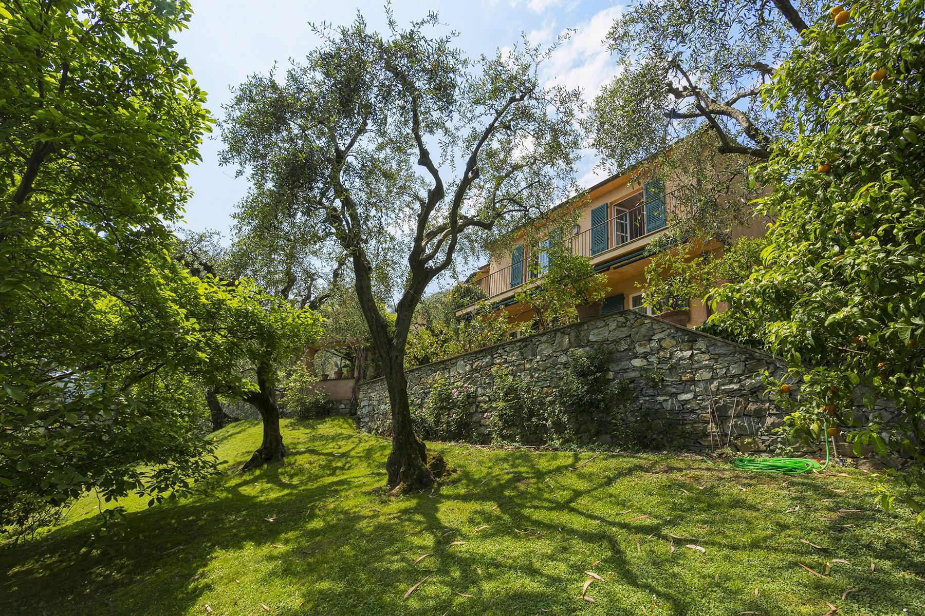 Villa in Vendita a Santa Margherita Ligure: 5 locali, 580 mq - Foto 12