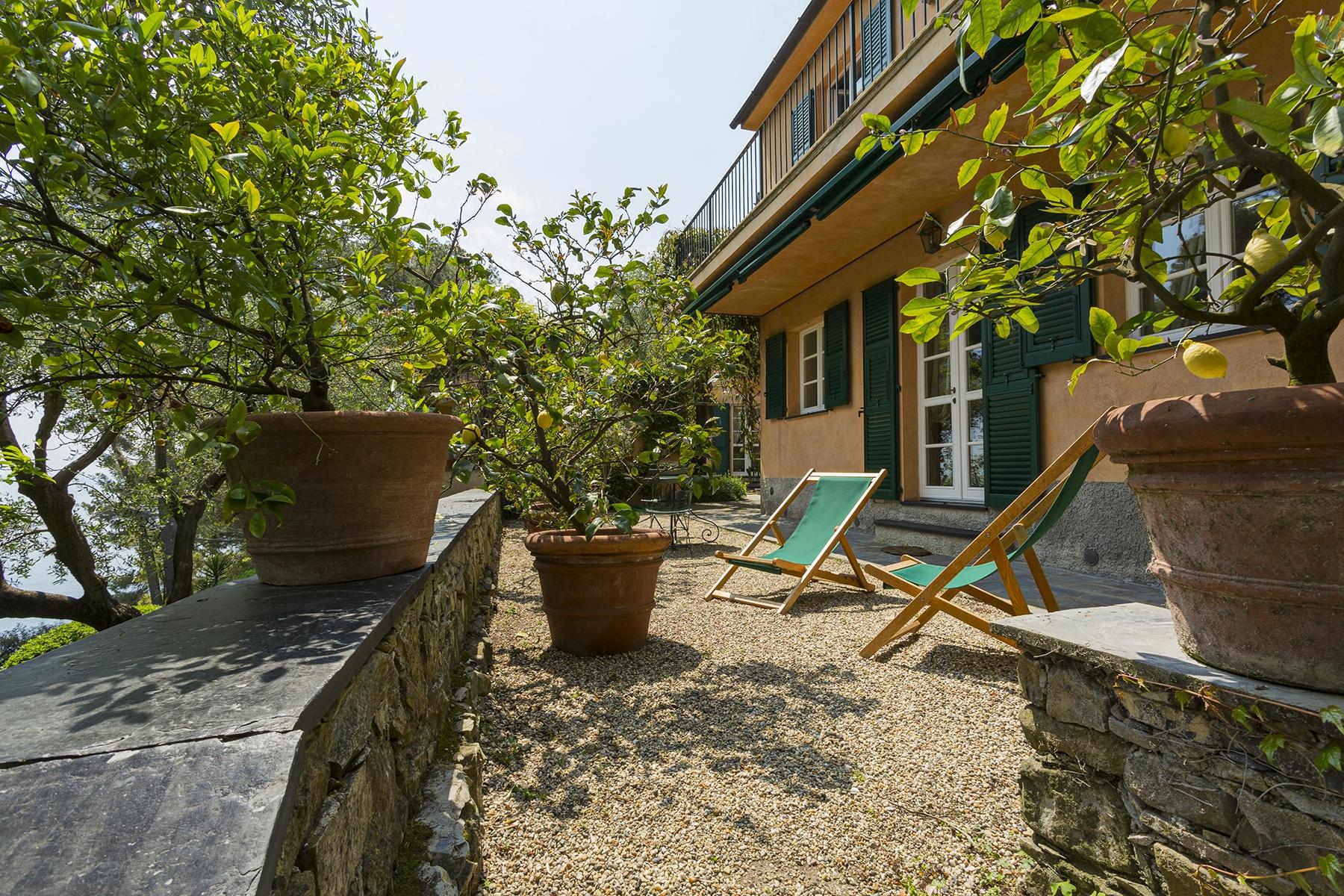Villa in Vendita a Santa Margherita Ligure: 5 locali, 580 mq - Foto 11