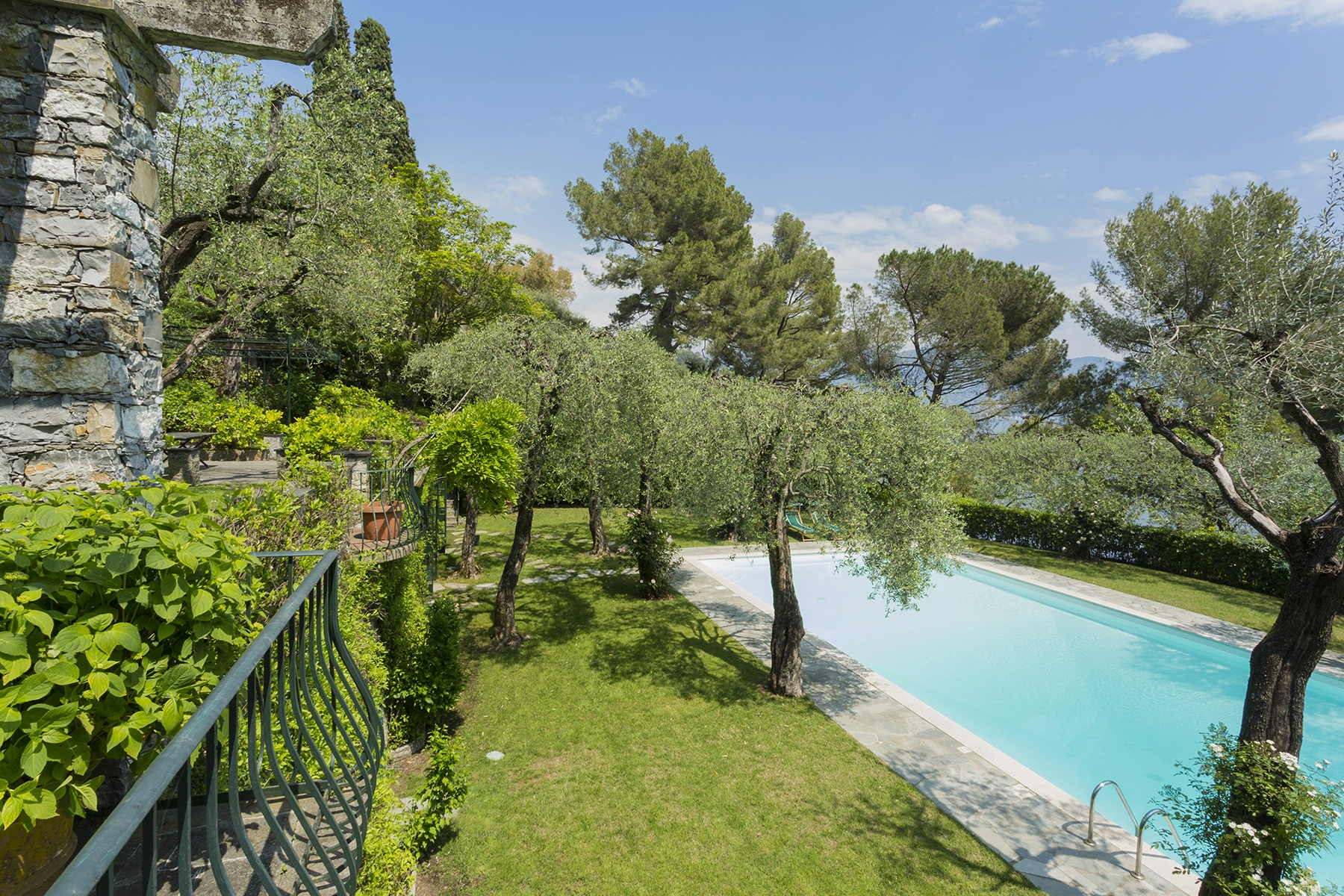 Villa in Vendita a Santa Margherita Ligure: 5 locali, 580 mq - Foto 10