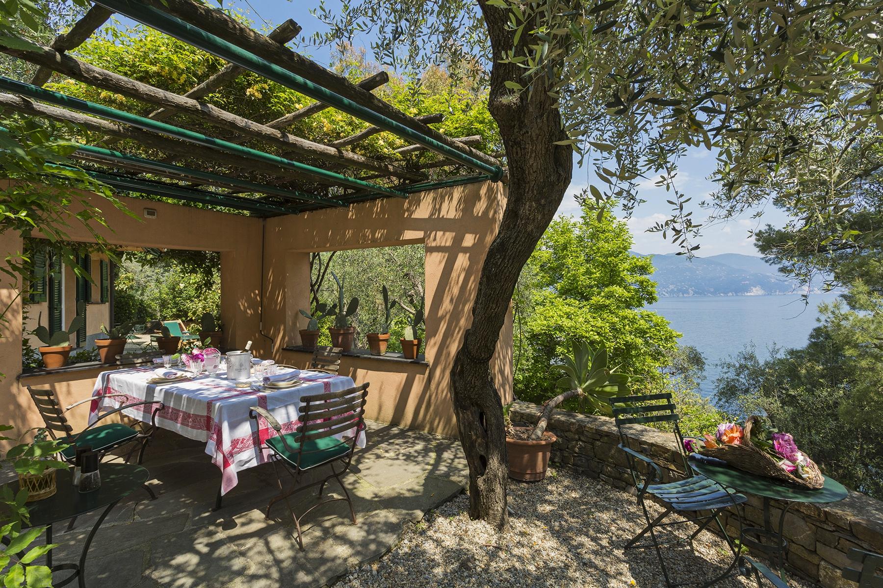 Villa in Vendita a Santa Margherita Ligure: 5 locali, 580 mq - Foto 6