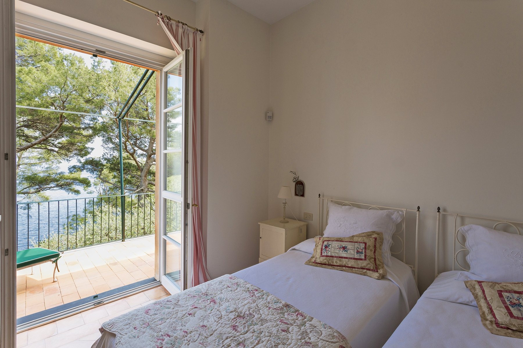 Villa in Vendita a Santa Margherita Ligure: 5 locali, 580 mq - Foto 26