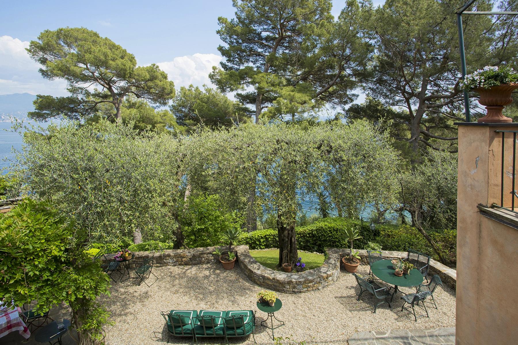 Villa in Vendita a Santa Margherita Ligure: 5 locali, 580 mq - Foto 30
