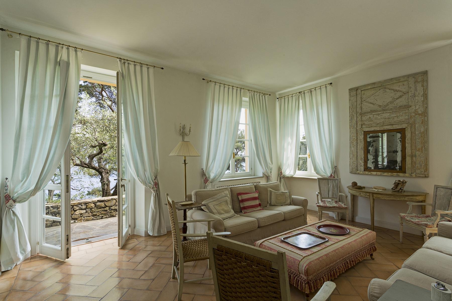 Villa in Vendita a Santa Margherita Ligure: 5 locali, 580 mq - Foto 27