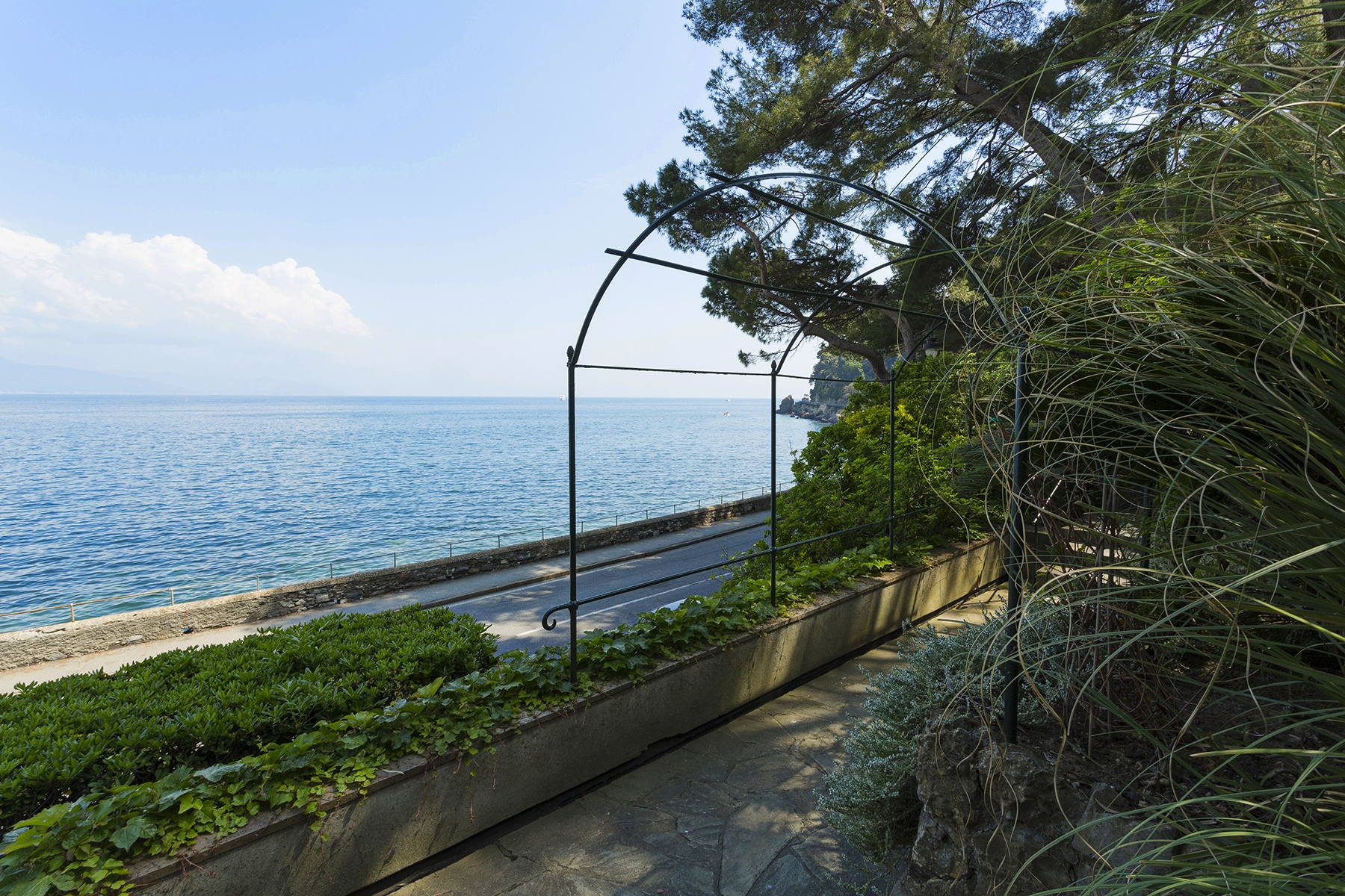 Villa in Vendita a Santa Margherita Ligure: 5 locali, 580 mq - Foto 3