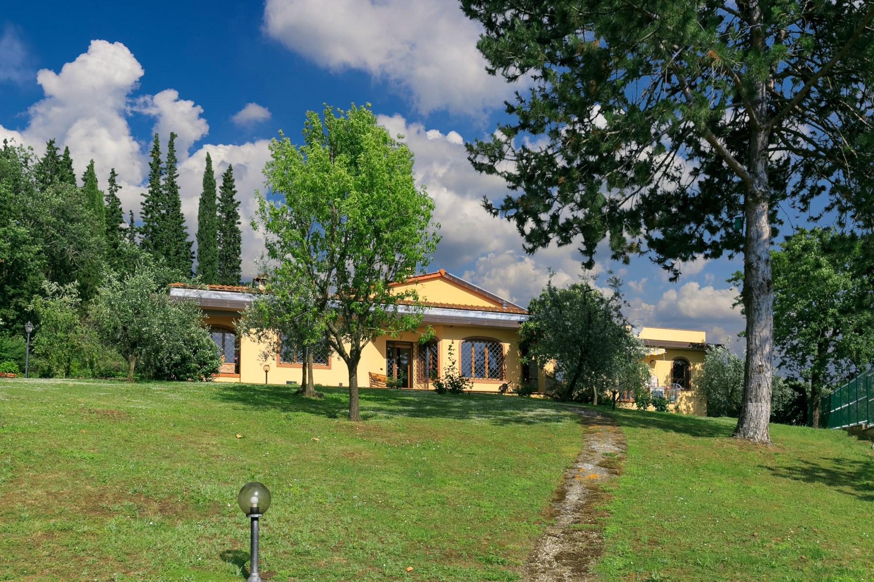 Villa in Vendita a Reggello: 5 locali, 400 mq - Foto 11