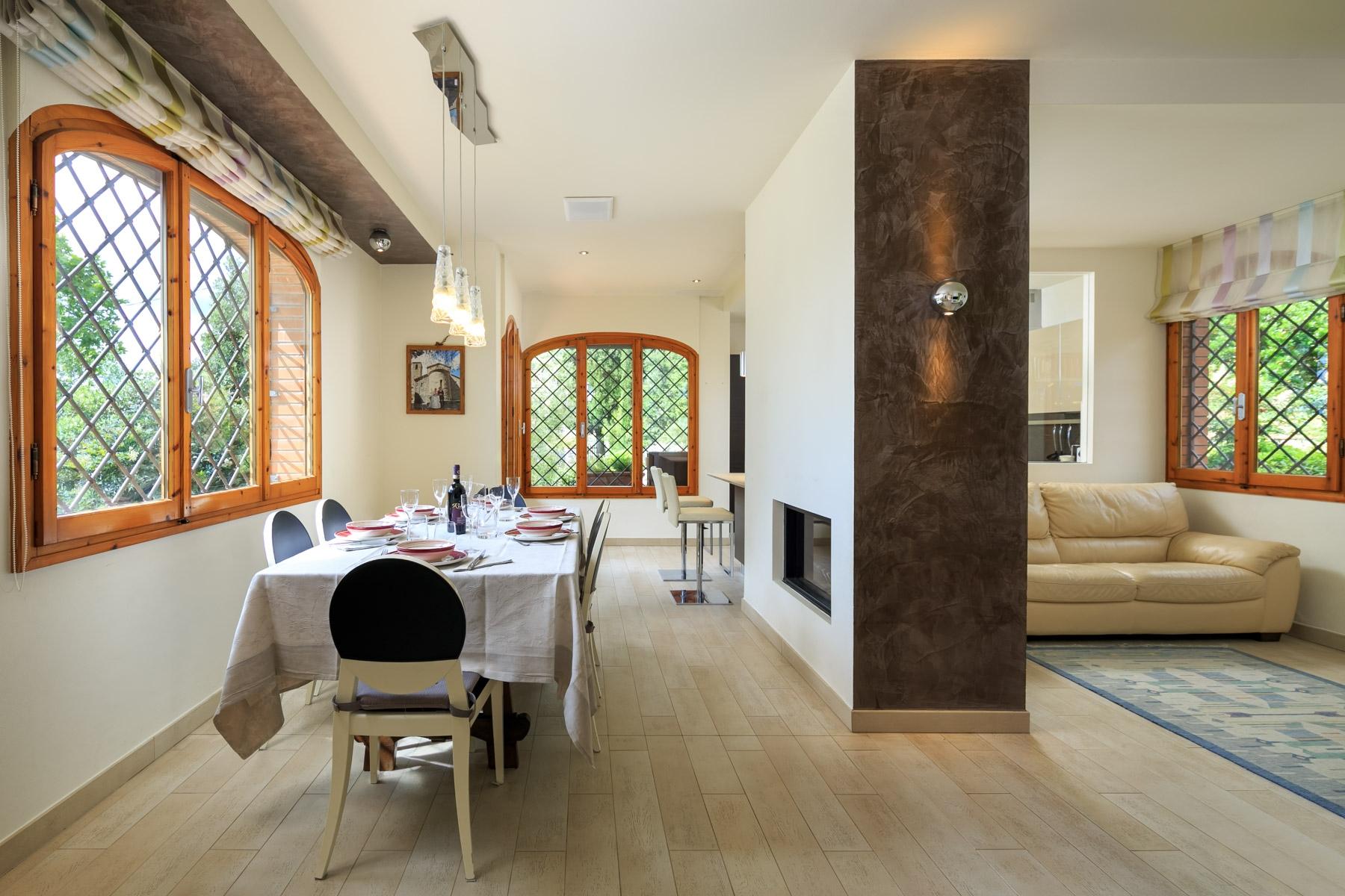 Villa in Vendita a Reggello: 5 locali, 400 mq - Foto 3