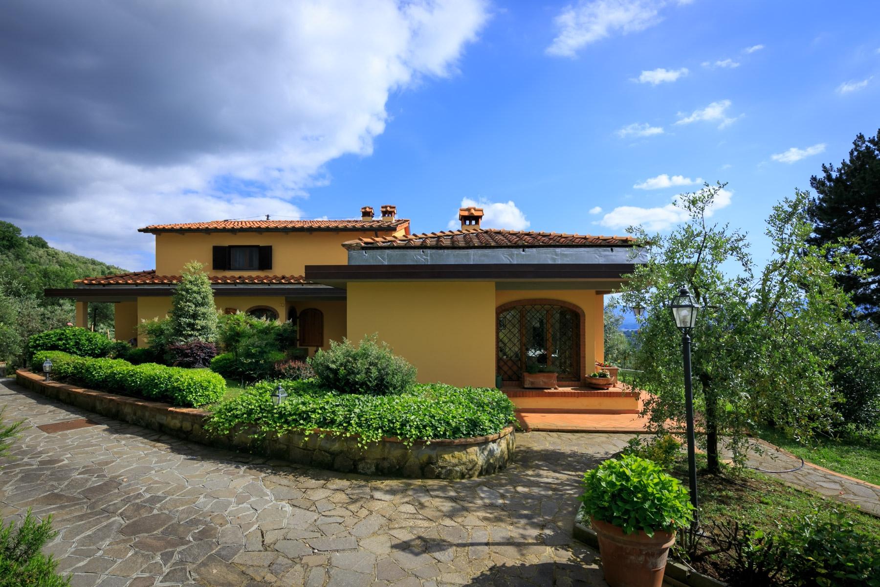 Villa in Vendita a Reggello: 5 locali, 400 mq - Foto 9