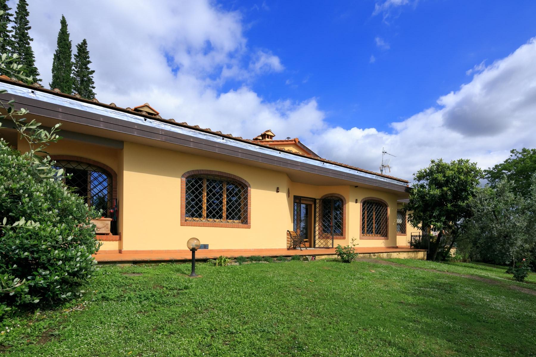 Villa in Vendita a Reggello: 5 locali, 400 mq - Foto 12