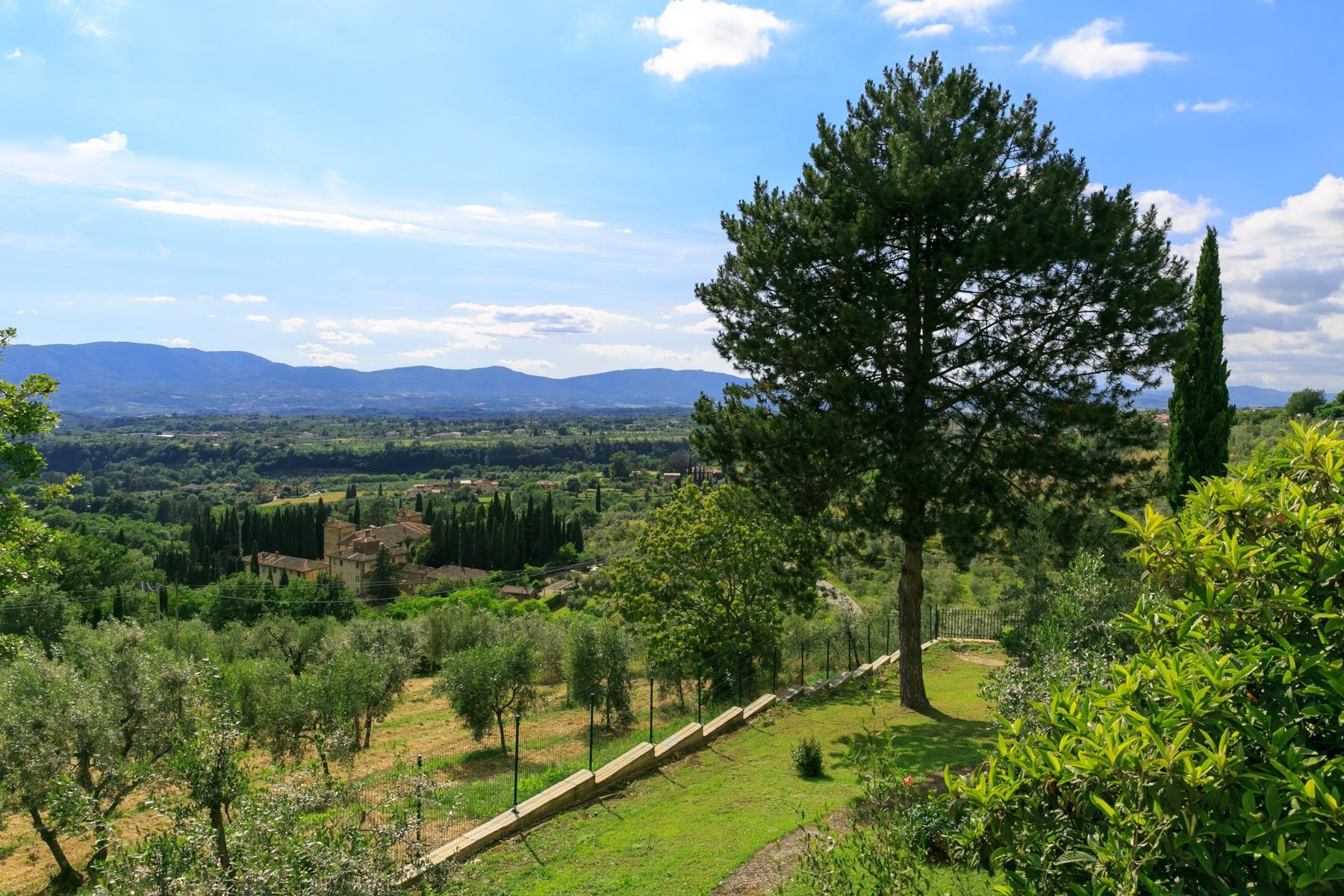 Villa in Vendita a Reggello: 5 locali, 400 mq - Foto 13
