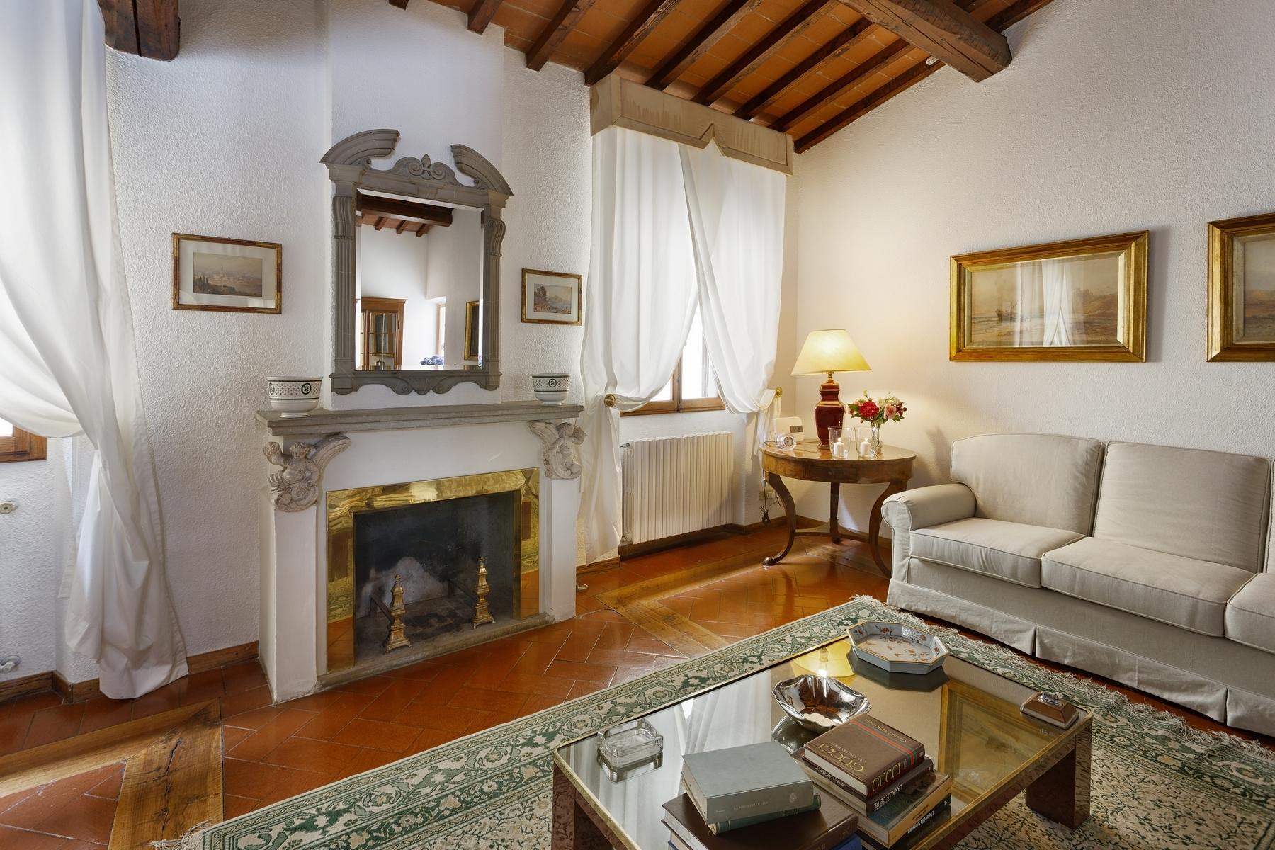 Appartamento in Affitto a Firenze: 5 locali, 200 mq - Foto 4