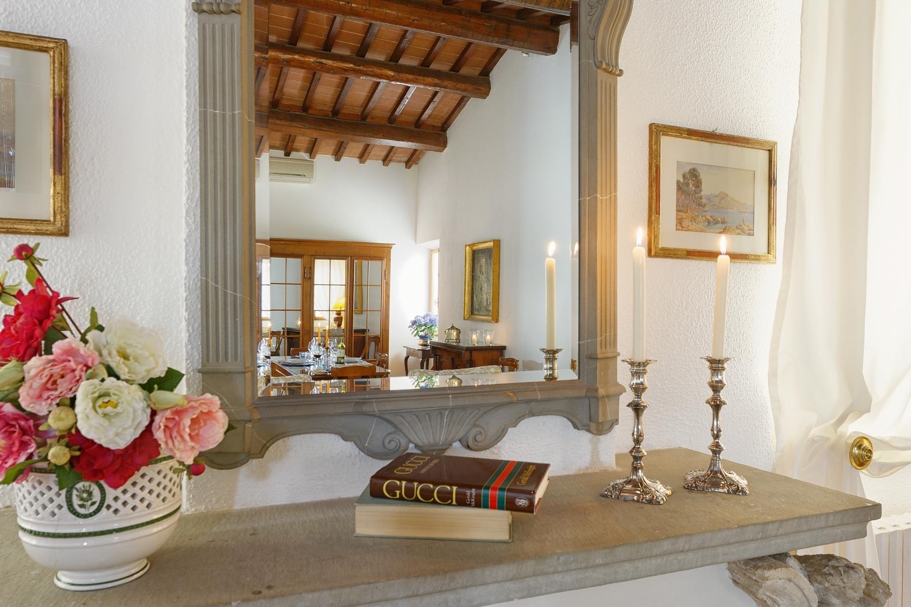 Appartamento in Affitto a Firenze: 5 locali, 200 mq - Foto 6