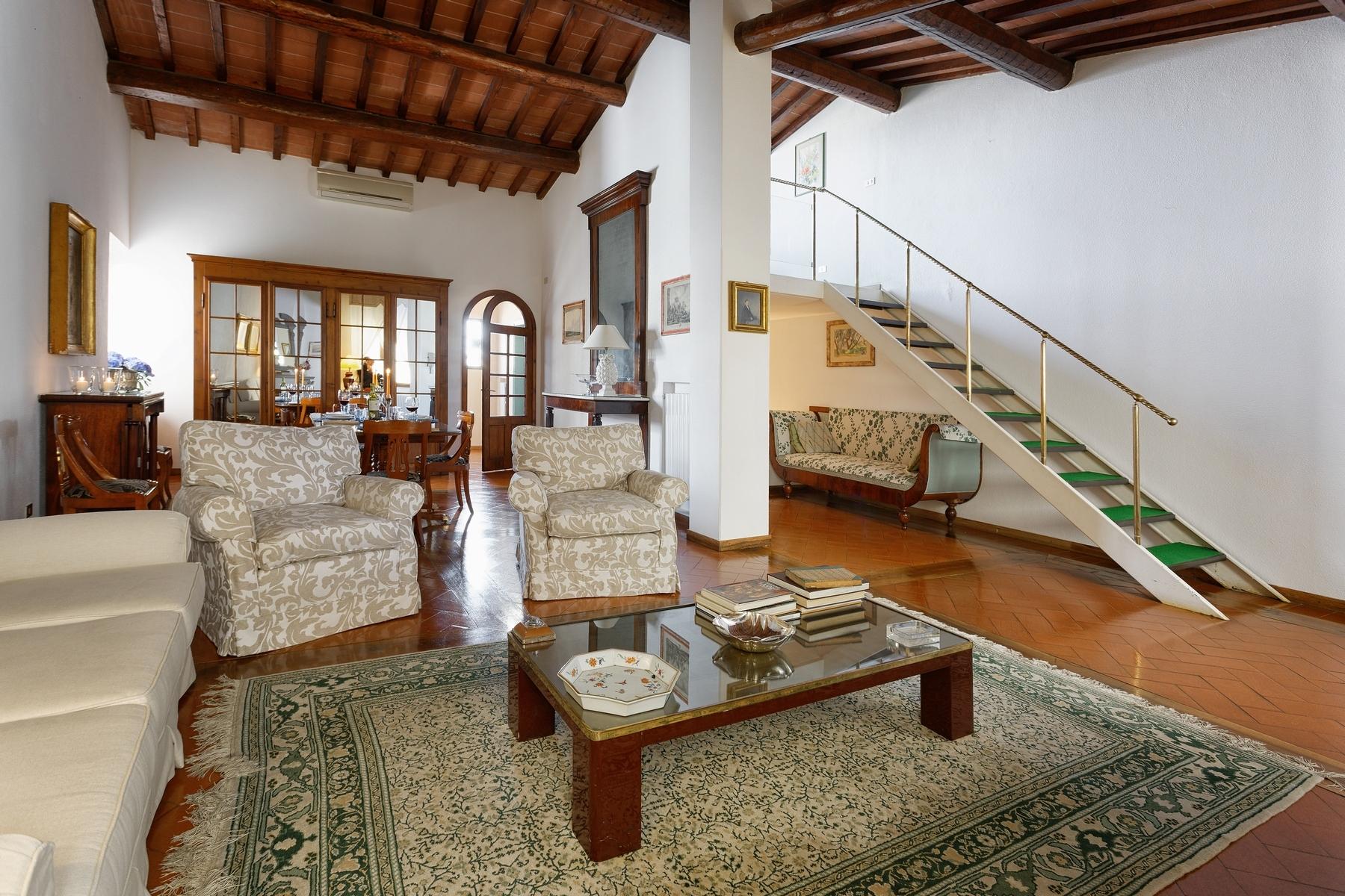 Appartamento in Affitto a Firenze: 5 locali, 200 mq - Foto 8