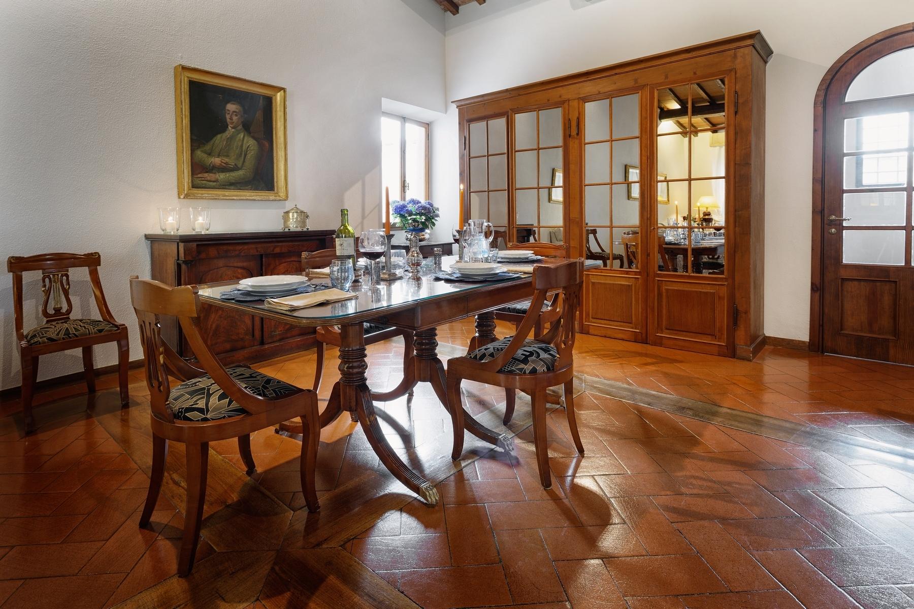 Appartamento in Affitto a Firenze: 5 locali, 200 mq - Foto 9