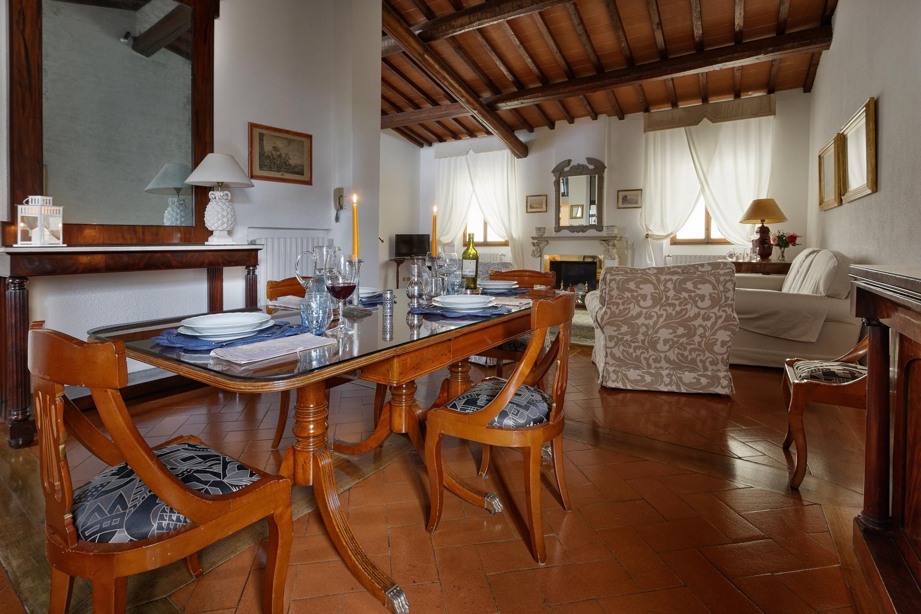 Appartamento in Affitto a Firenze: 5 locali, 200 mq - Foto 10