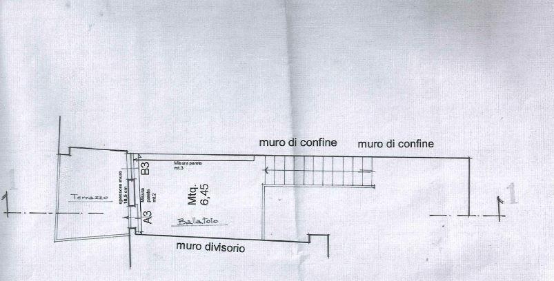 Appartamento in Affitto a Firenze: 5 locali, 200 mq - Foto 5