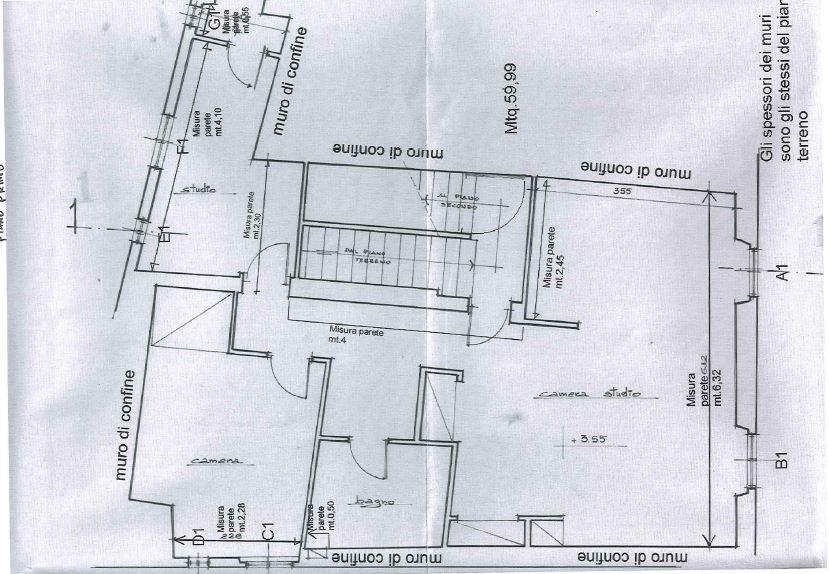Appartamento in Affitto a Firenze: 5 locali, 200 mq - Foto 3