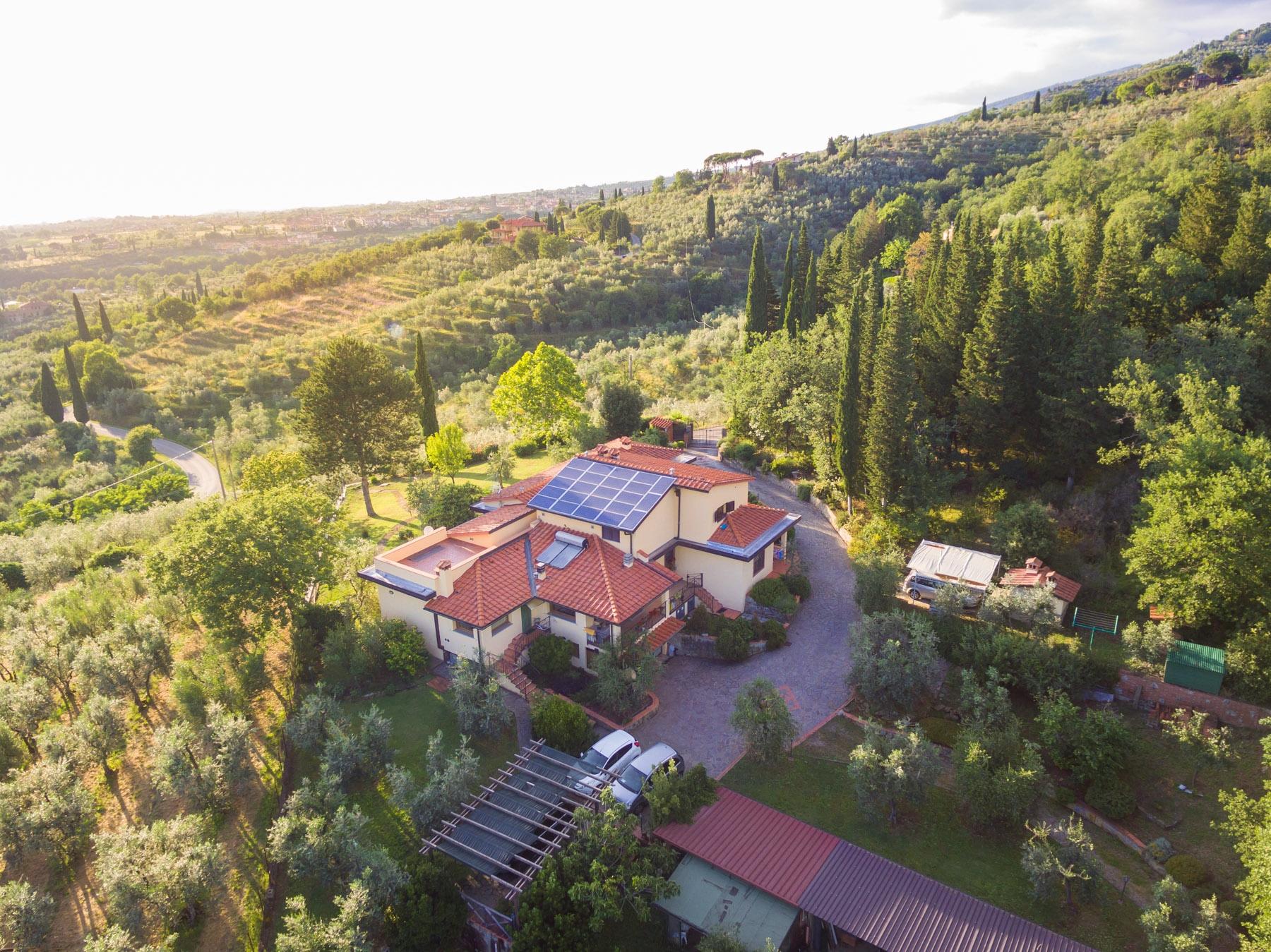 Villa in Vendita a Reggello: 5 locali, 400 mq - Foto 15