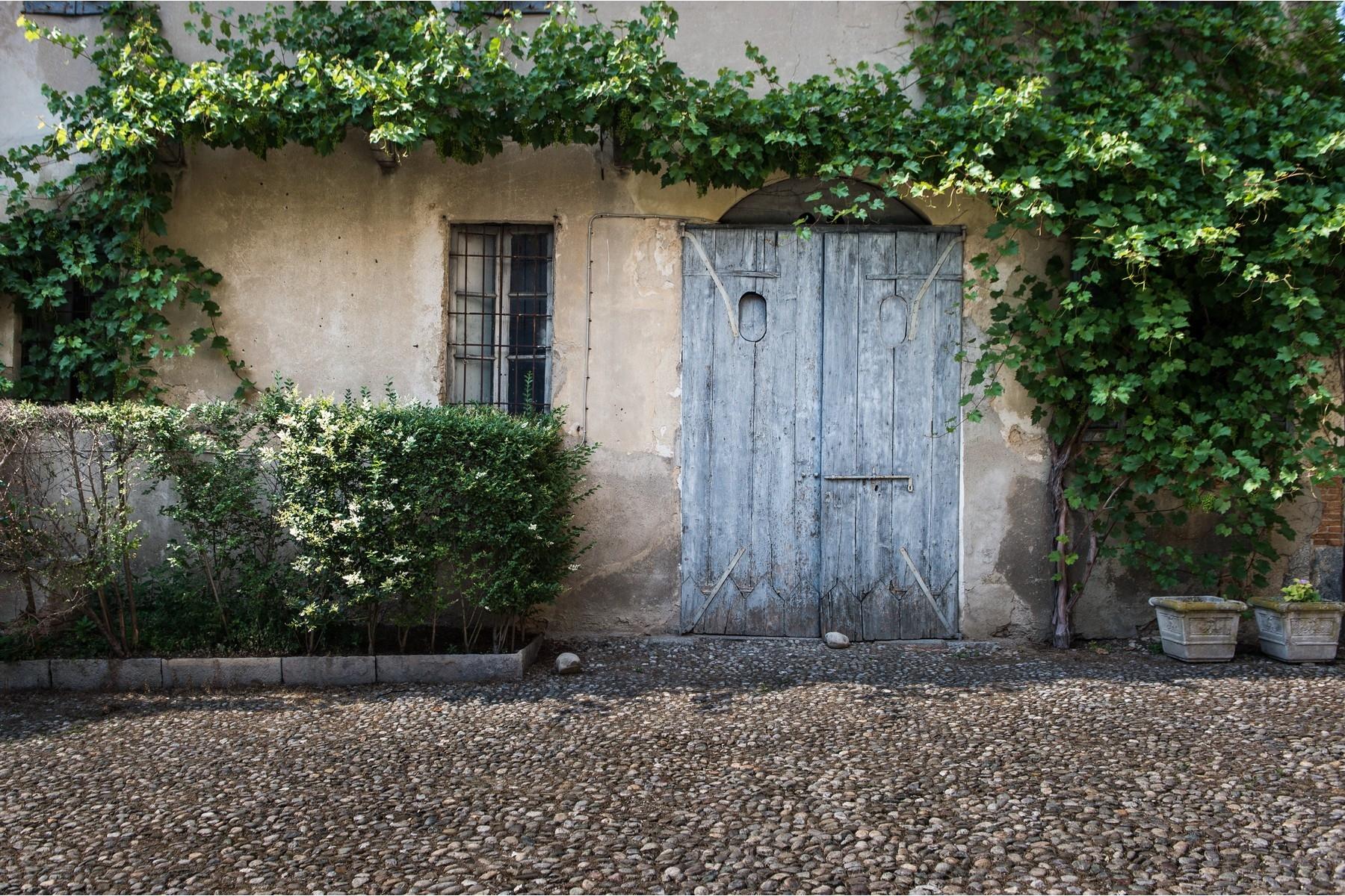 Villa in Vendita a Verano Brianza: 5 locali, 1080 mq - Foto 5