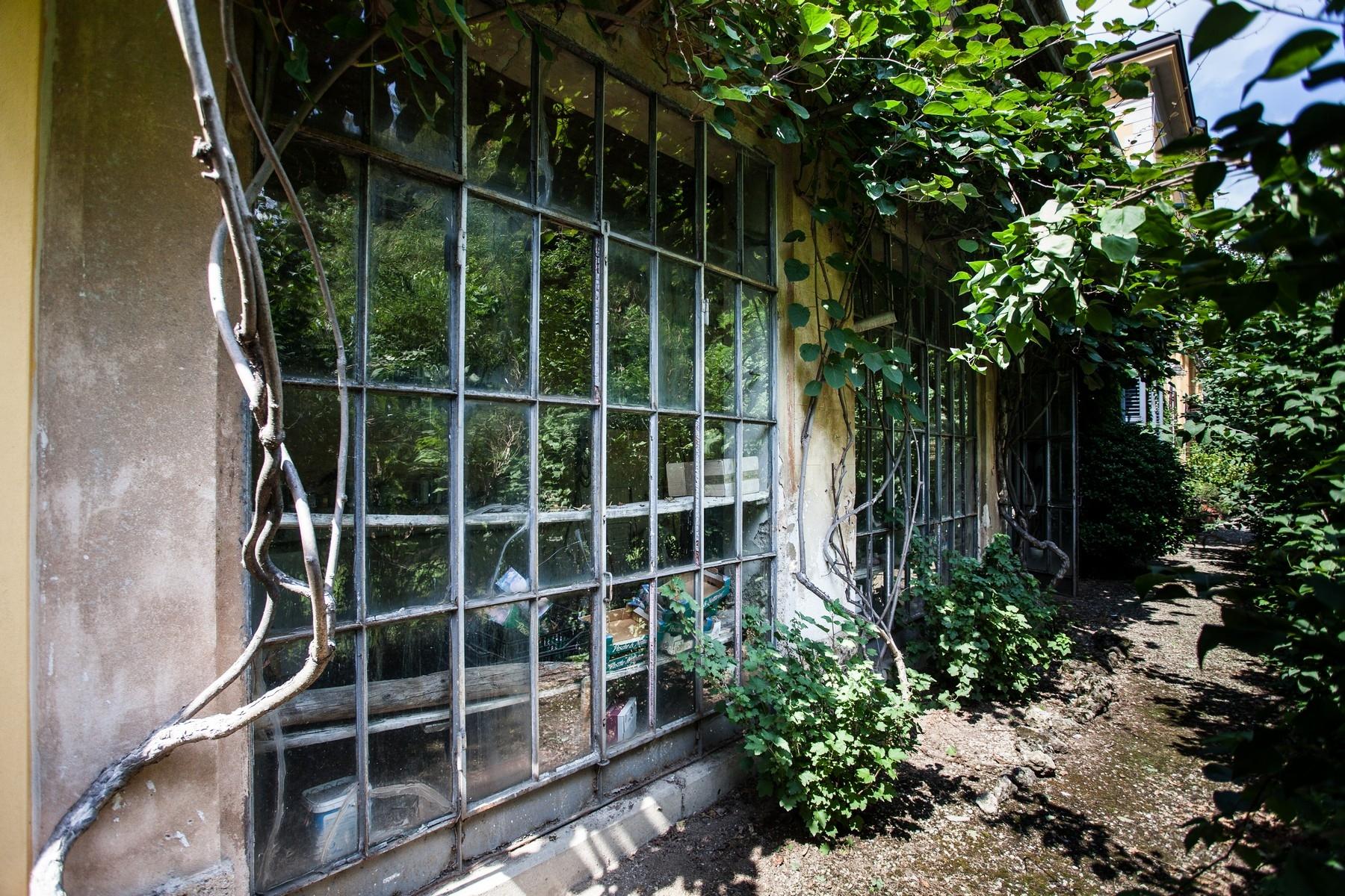 Villa in Vendita a Verano Brianza: 5 locali, 1080 mq - Foto 6