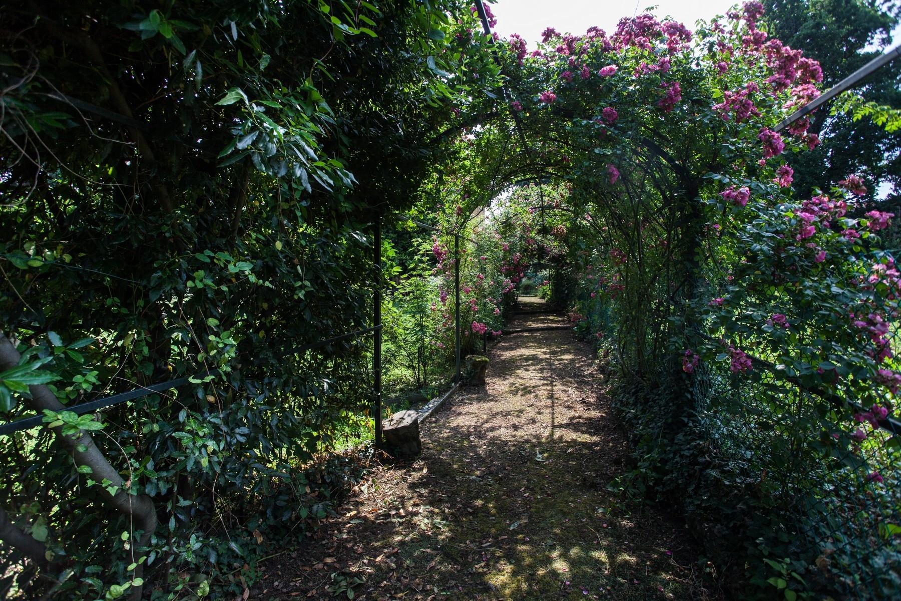Villa in Vendita a Verano Brianza: 5 locali, 1080 mq - Foto 7